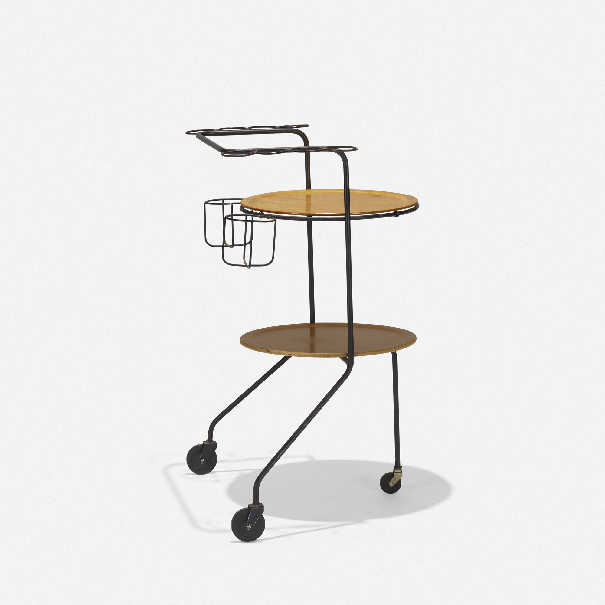 169: Tony Paul / bar cart (1 of 3)
