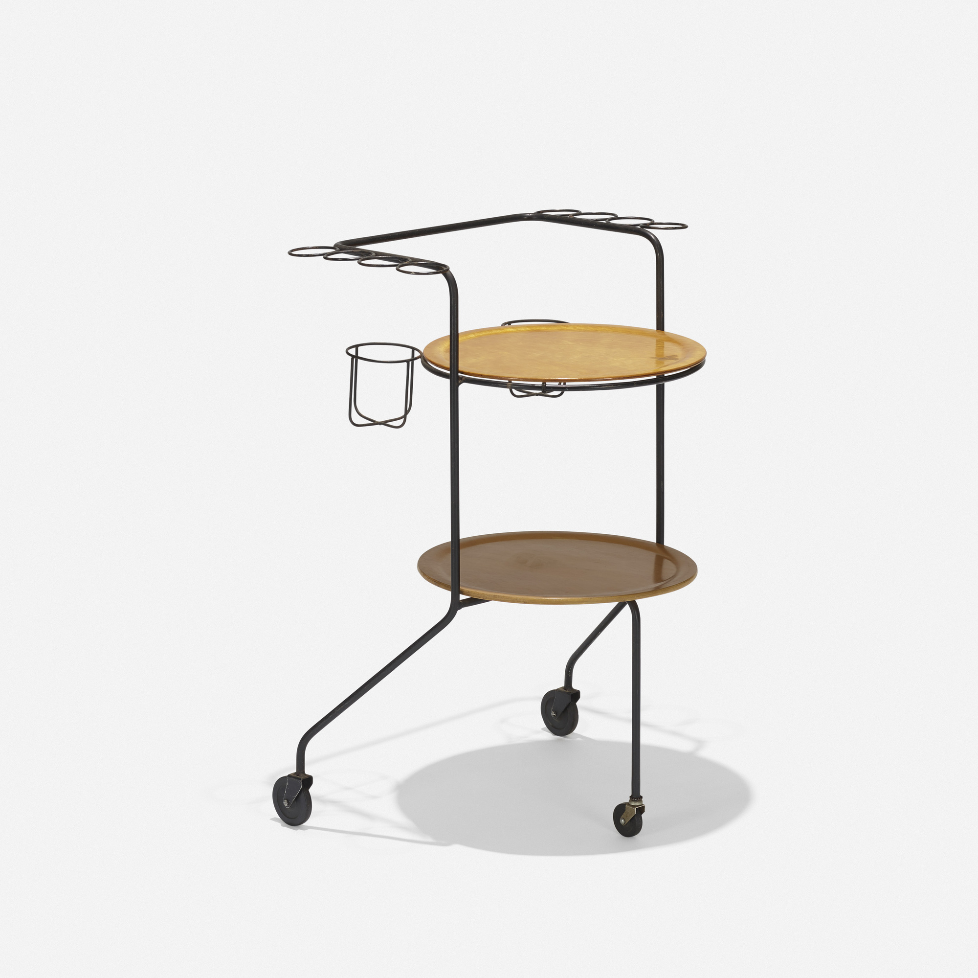169: Tony Paul / bar cart (2 of 3)
