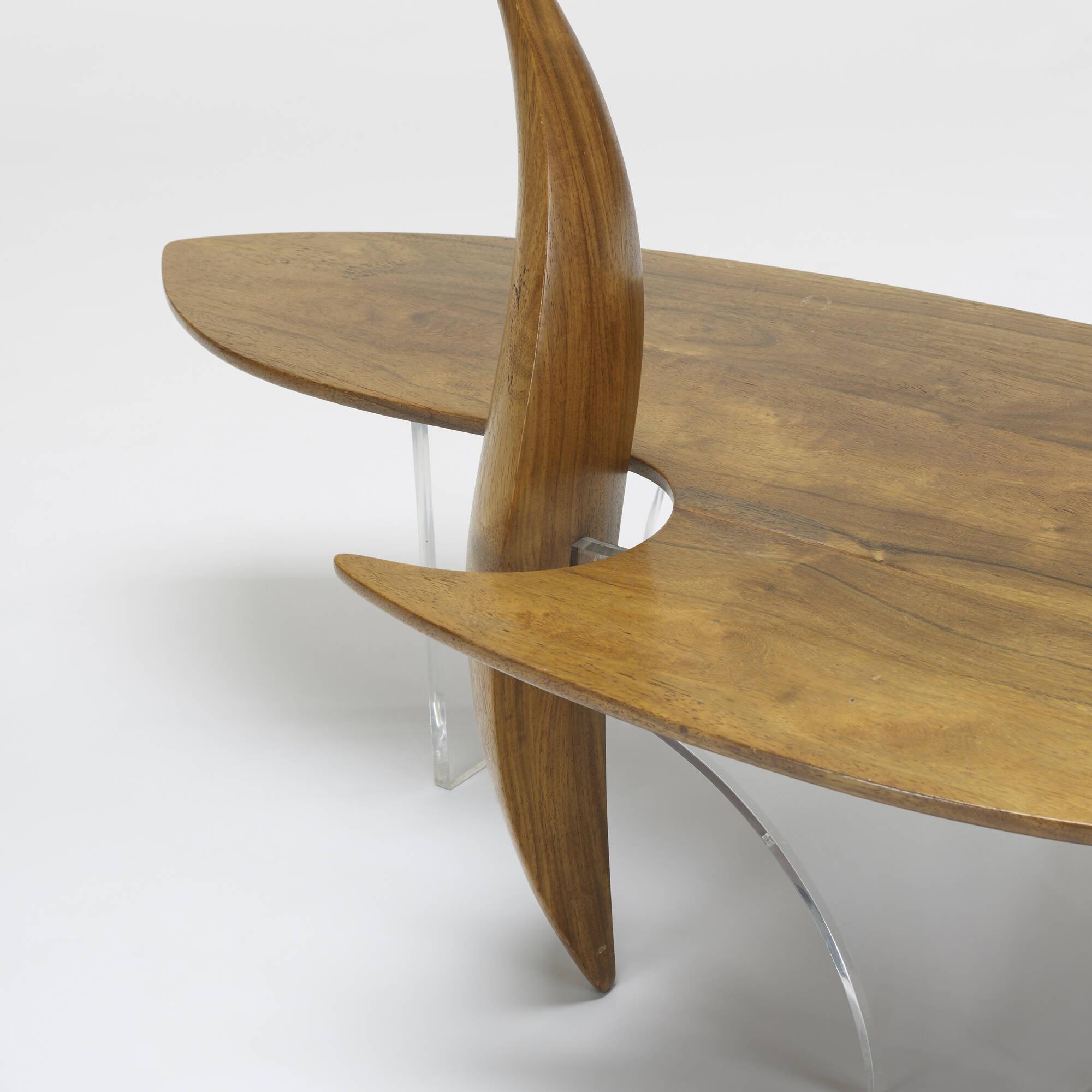 169: Michael Coffey / Encounter coffee table (2 of 2)