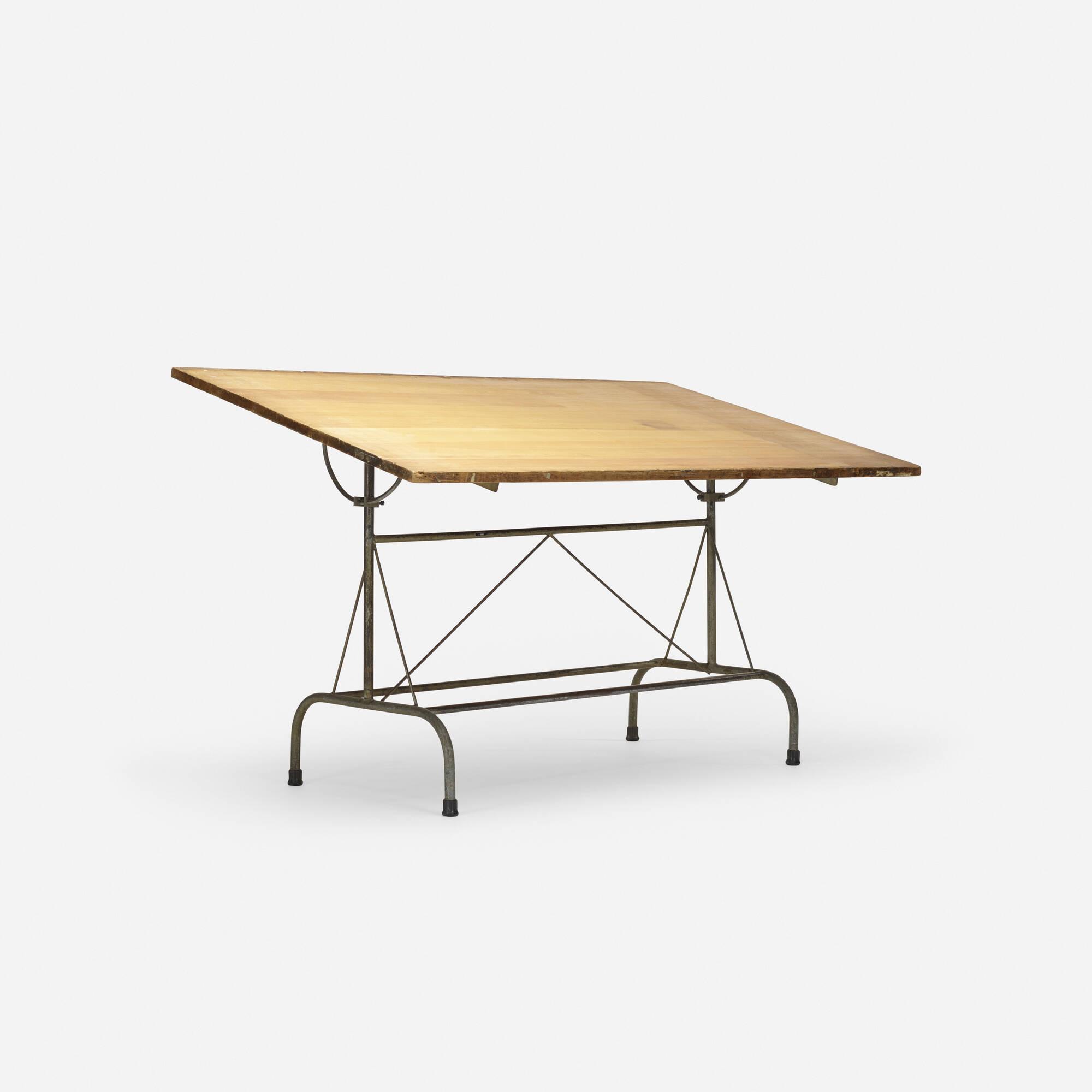 170: Eero Saarinen and Associates / drafting table (1 of 1)