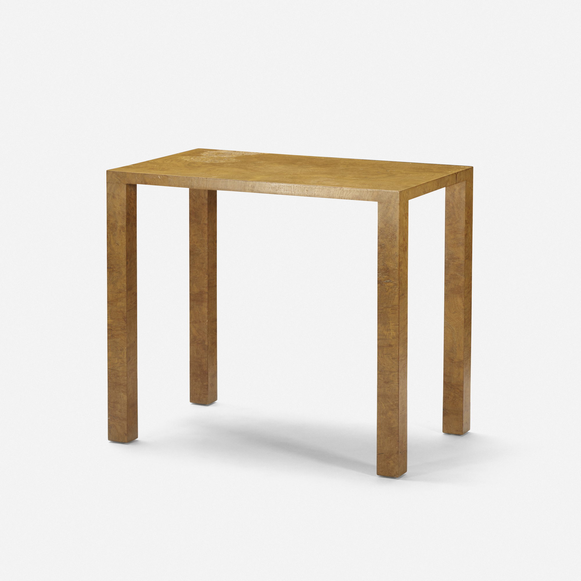 Good 170: Samuel Marx / Occasional Table From The Ehrlich Residence, Highland  Park, IL Part 26