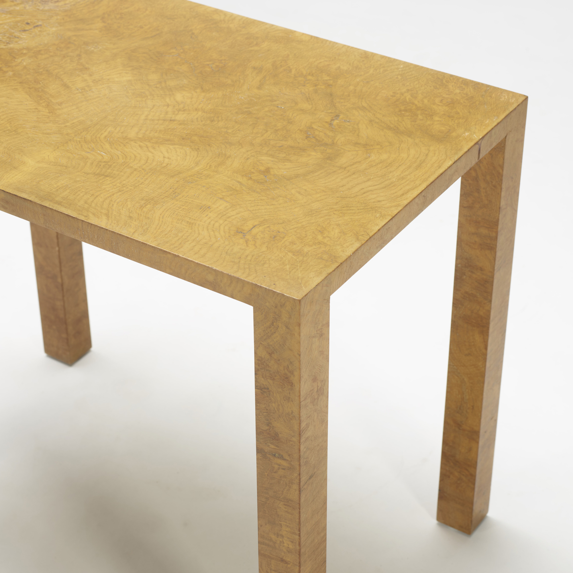 ... 170: Samuel Marx / Occasional Table From The Ehrlich Residence, Highland  Park, IL Part 33