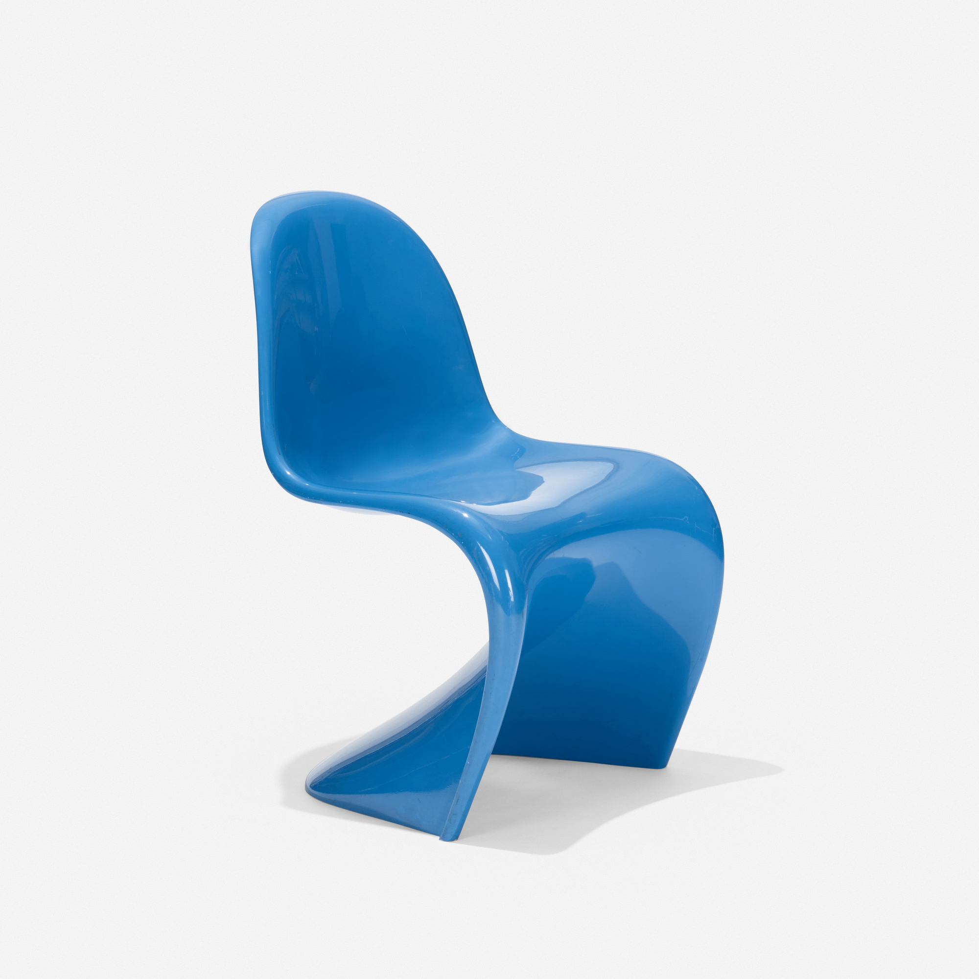 170: Verner Panton / Panton chair (2 of 3)