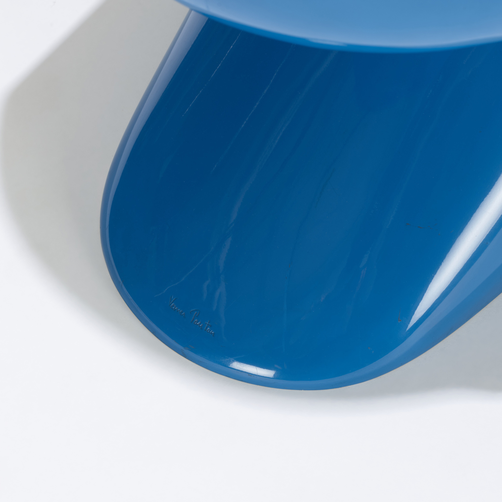 170: Verner Panton / Panton chair (3 of 3)