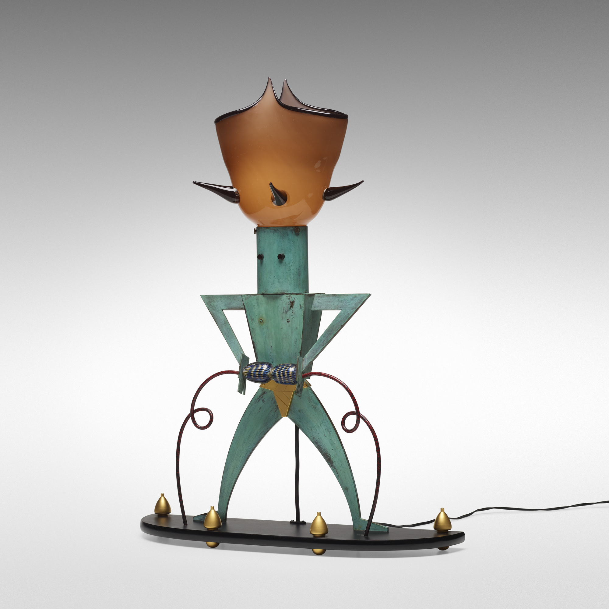 171: Dan Dailey / Magician lamp (1 of 3)