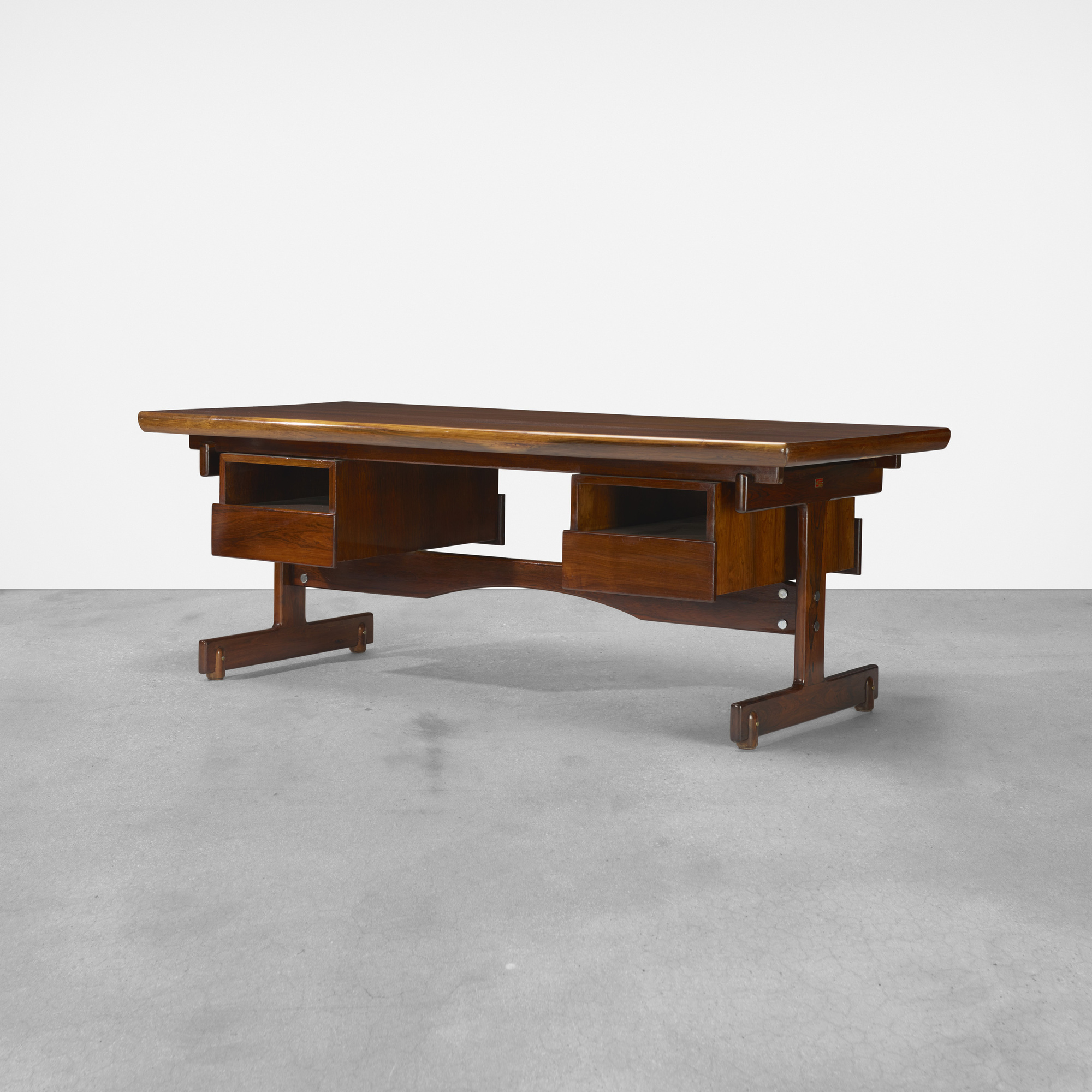 171: Sergio Rodrigues / Gordon desk (1 of 4)