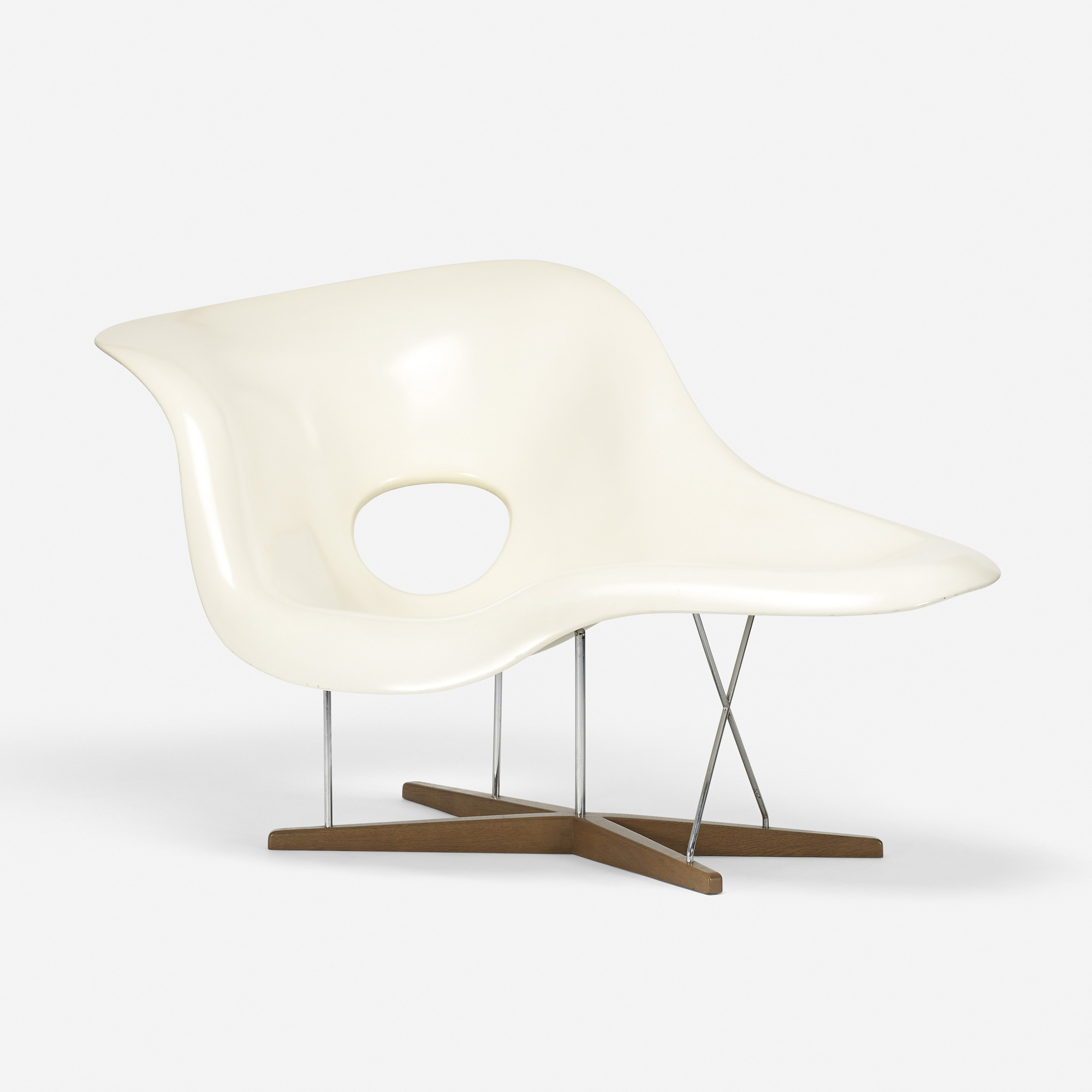 Chaise design eames image de luarticle chaise dsw blanc for Chaise patchwork eames