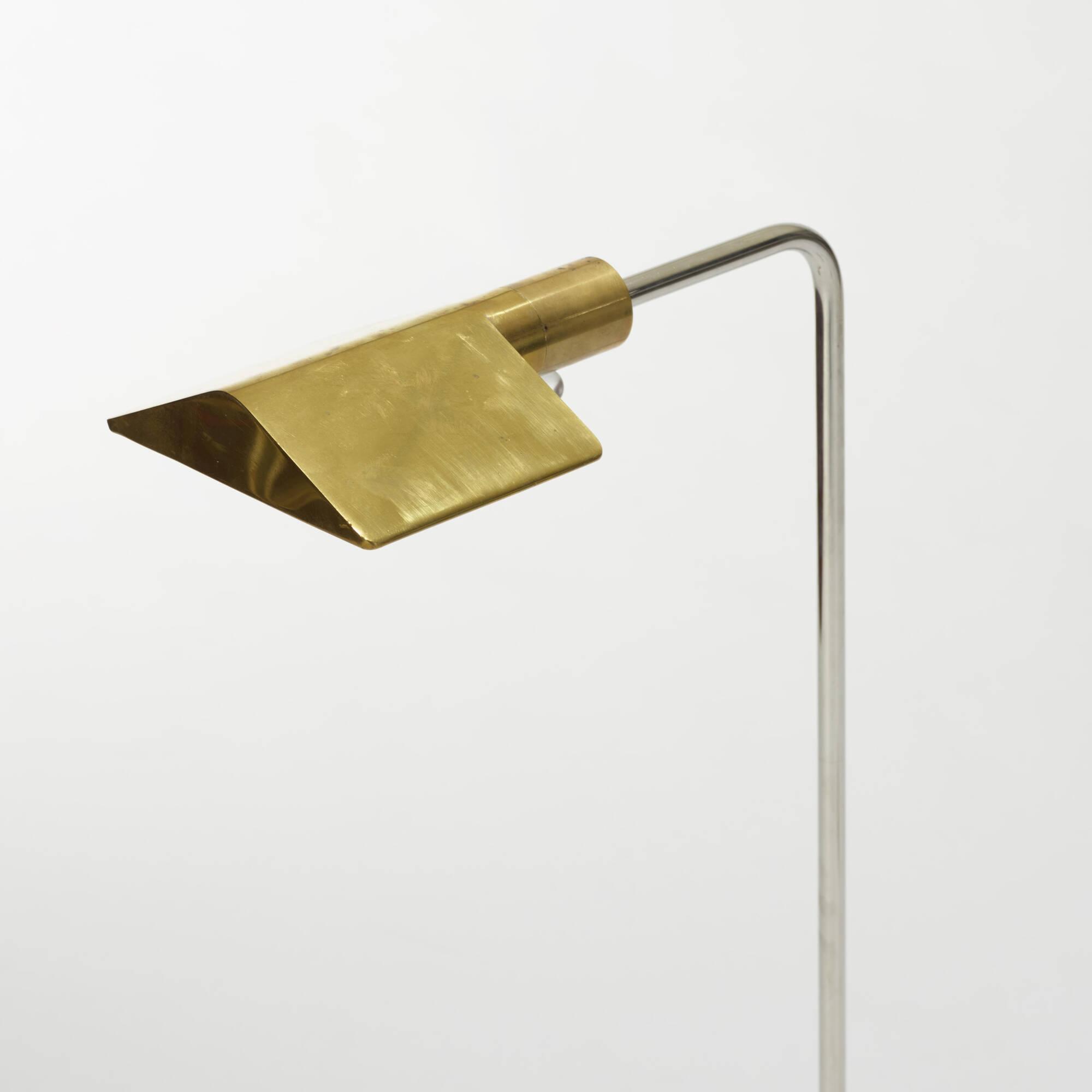 171: Cedric Hartman / floor lamps model 1U WV, pair (2 of 2)