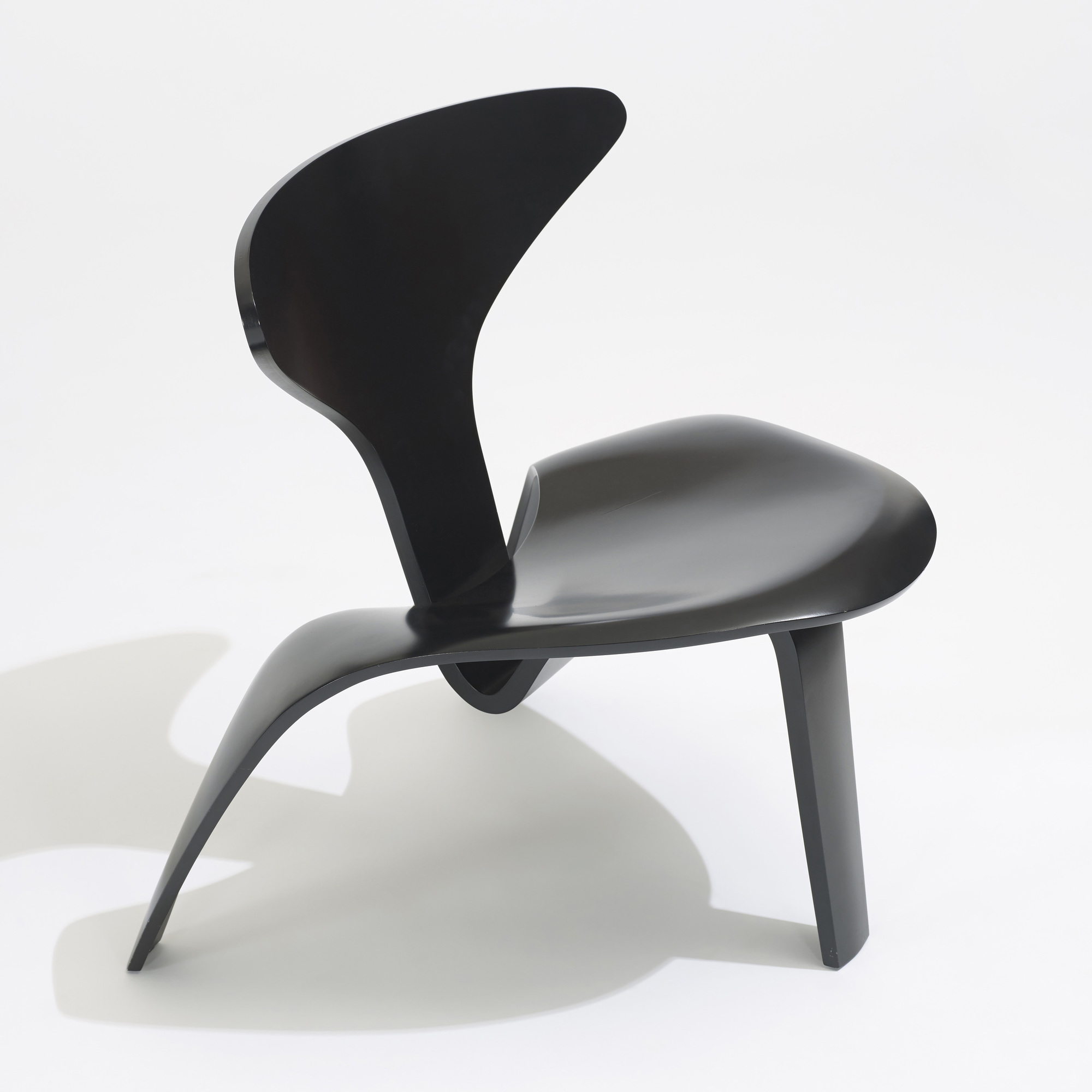 171: Poul Kjaerholm / PK 0 lounge chair (2 of 3)