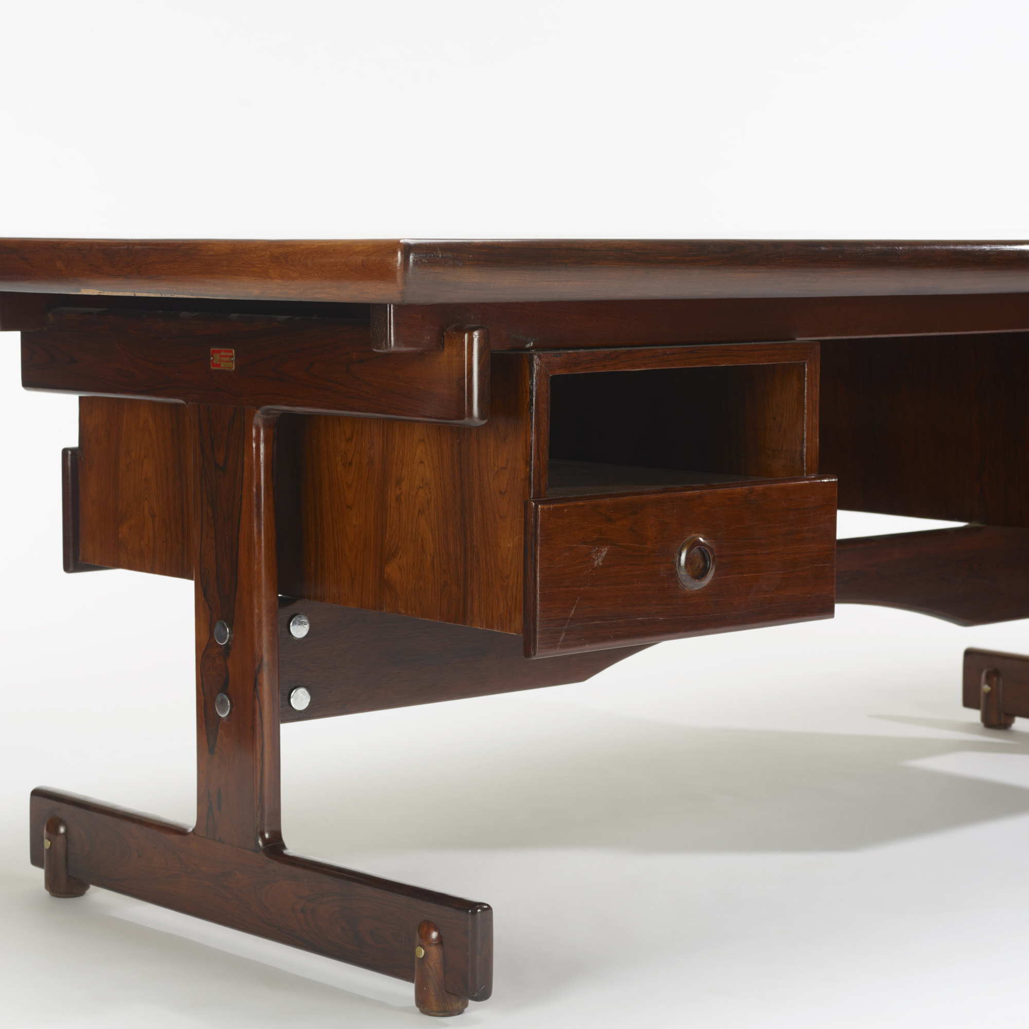 171: Sergio Rodrigues / Gordon desk (3 of 4)