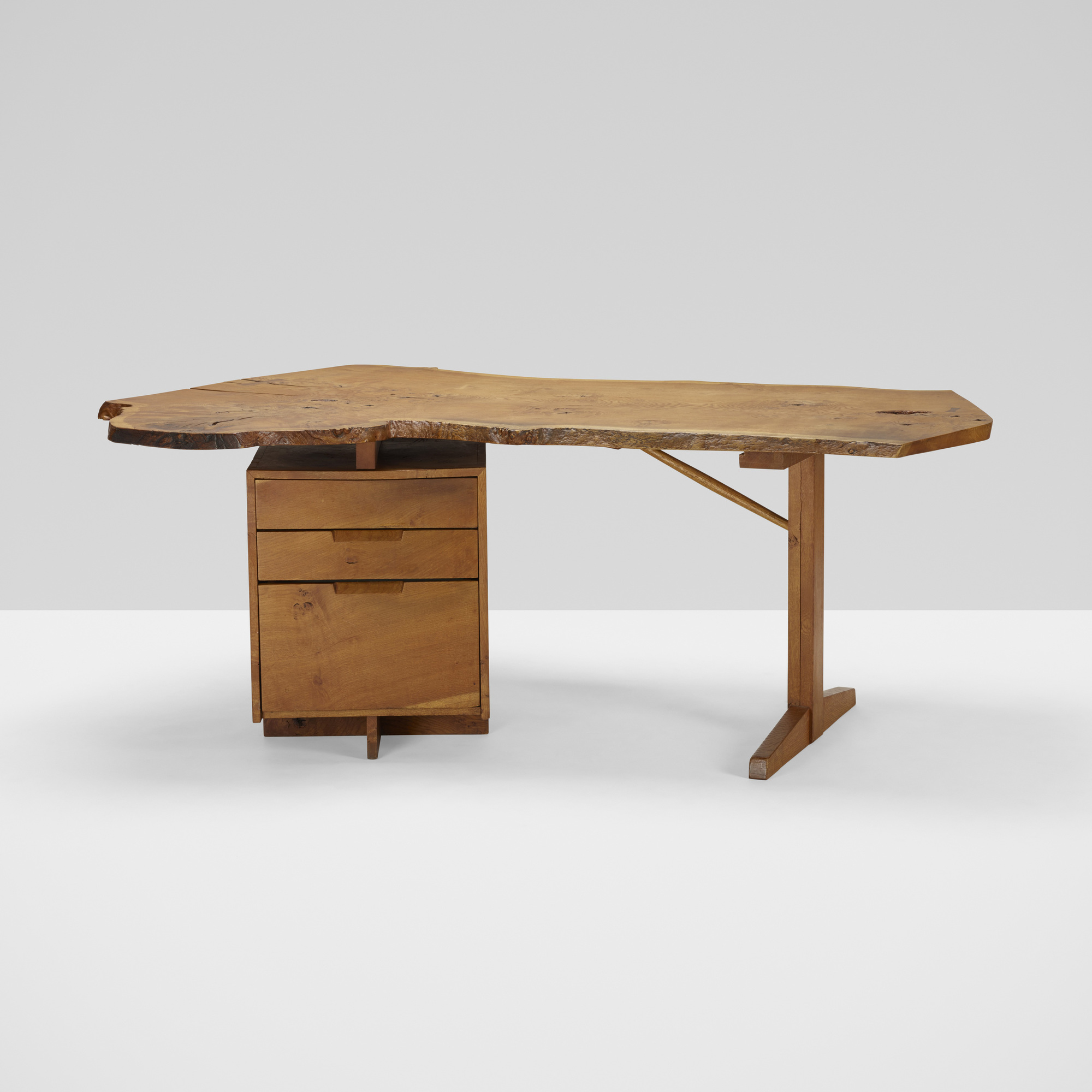 172: George Nakashima / desk (2 of 5)