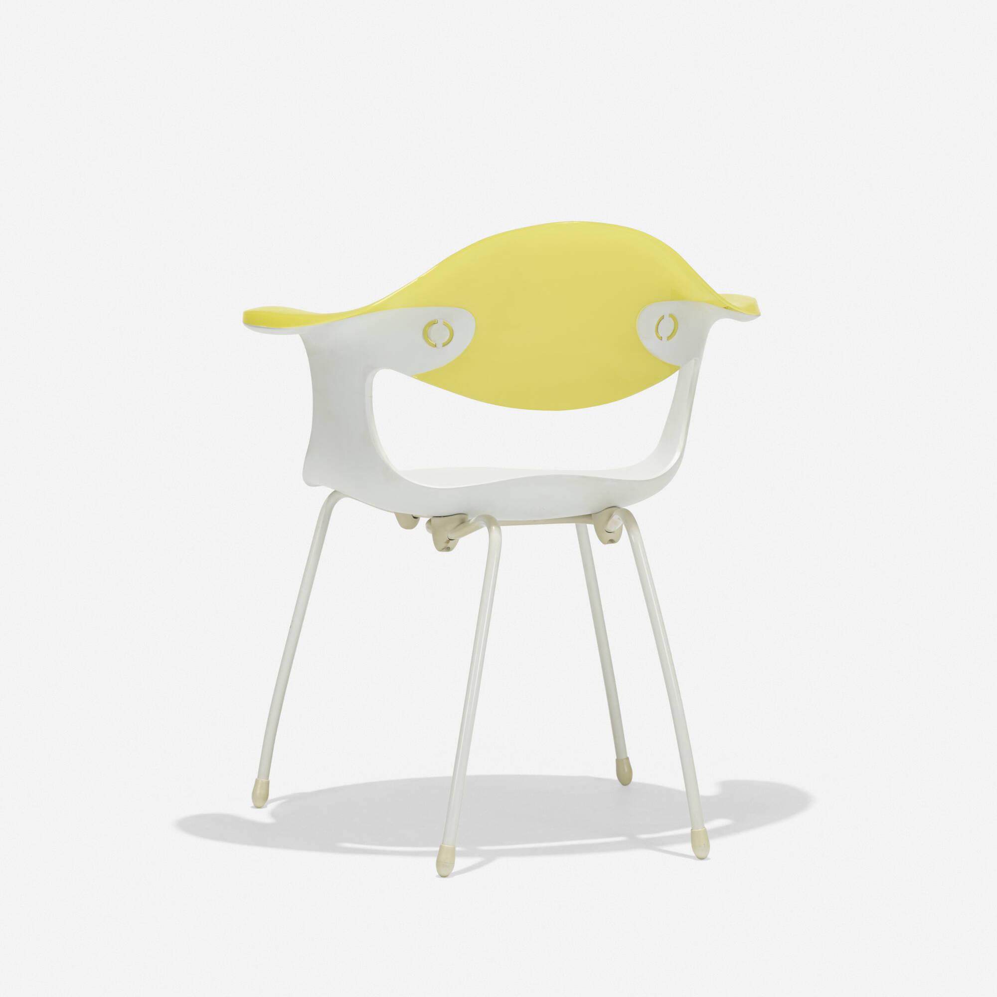 172: Ross Lovegrove / Bluebelle chair (2 of 3)
