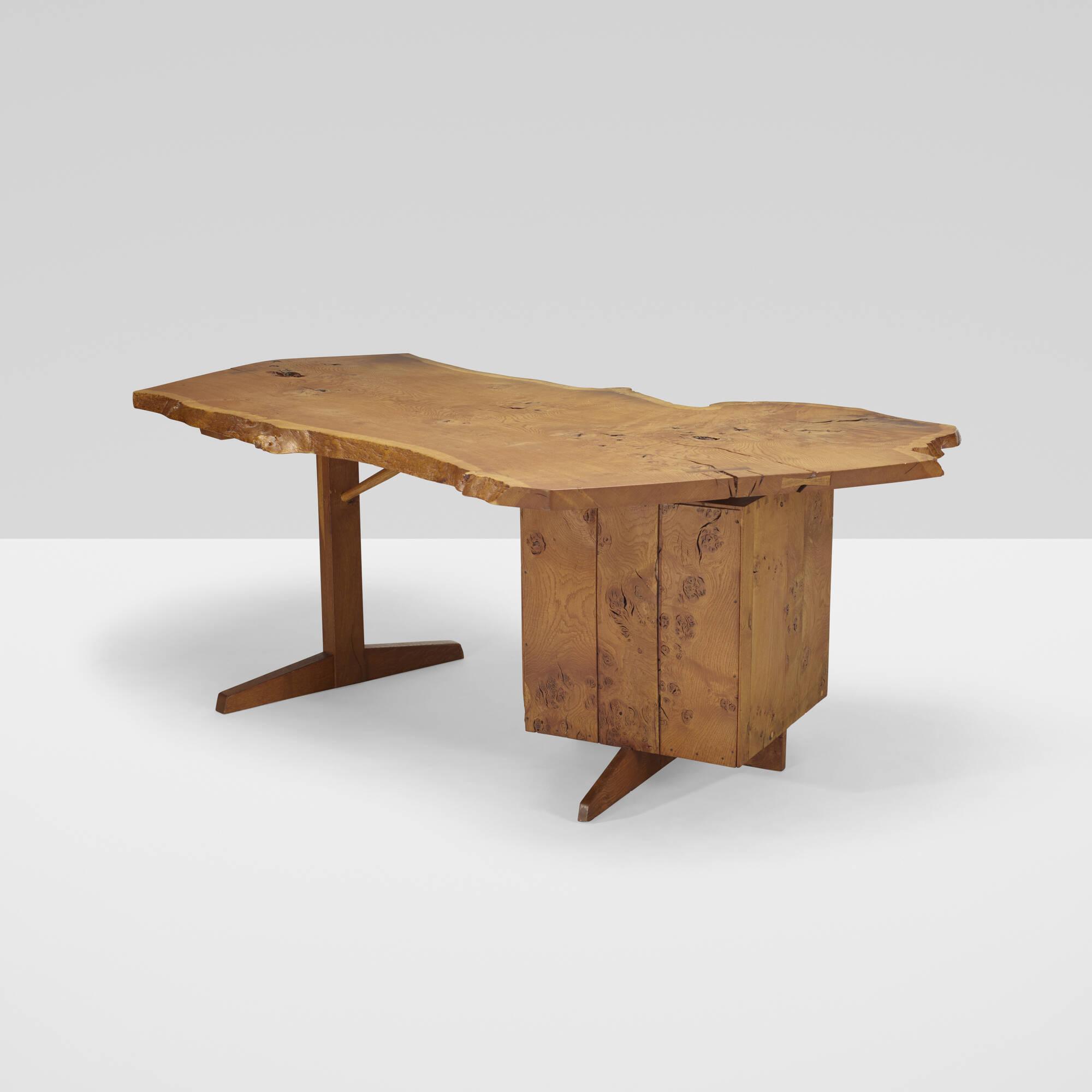 172: George Nakashima / desk (3 of 5)