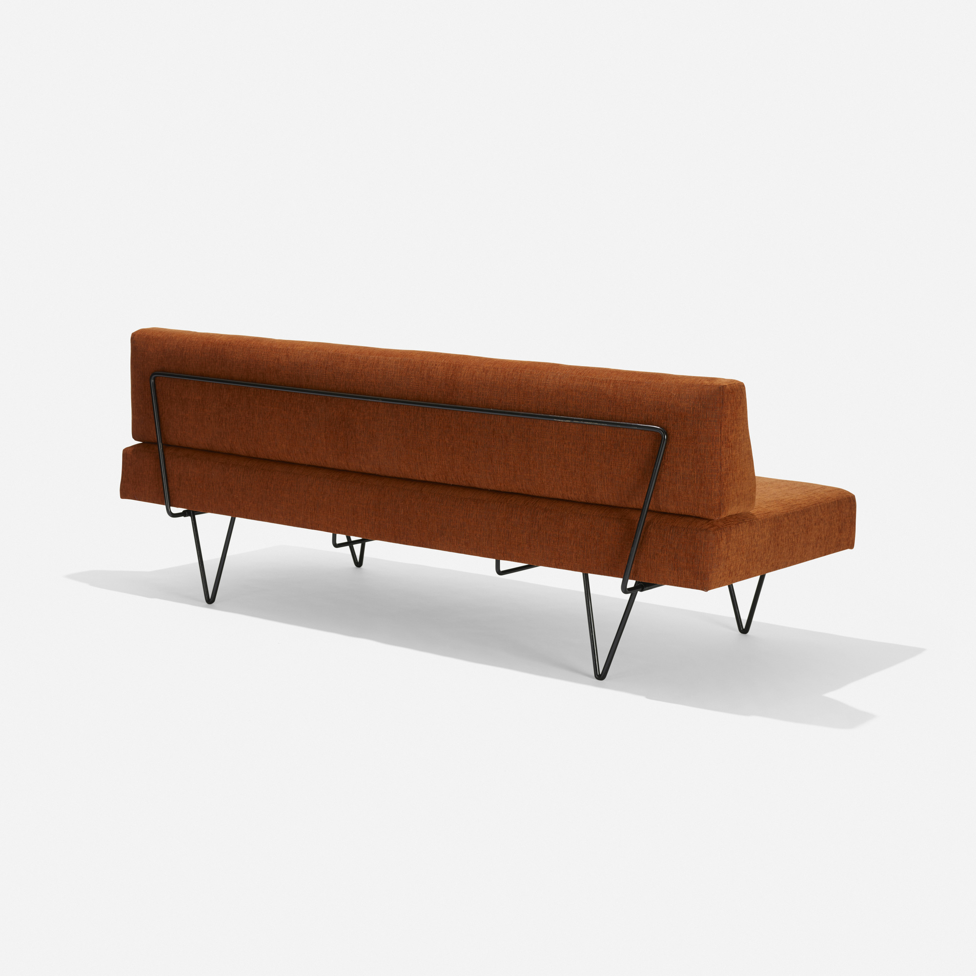 173: Adrian Pearsall / daybed, model 102-L (1 of 3)
