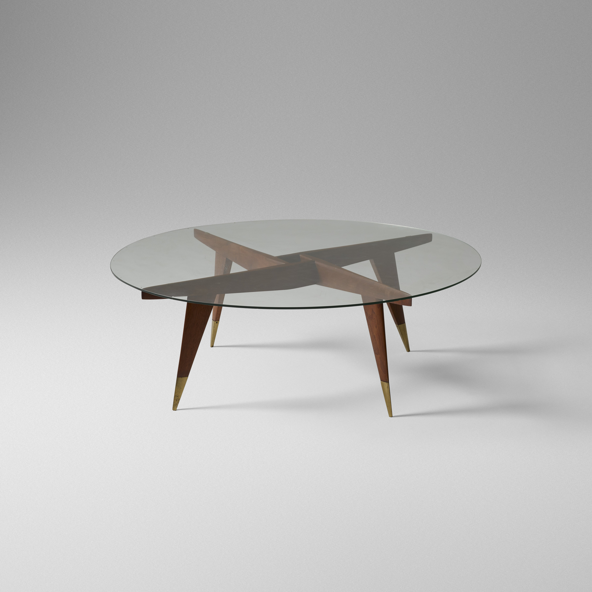 173 Gio Ponti coffee table Design 14 December 2017