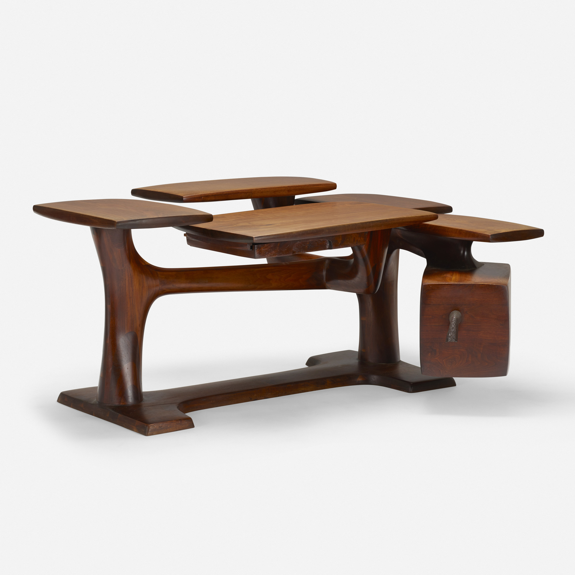 ... 173: Eben W. Haskell, Lynn McLarty And Michael Kirchner / Desk For  California