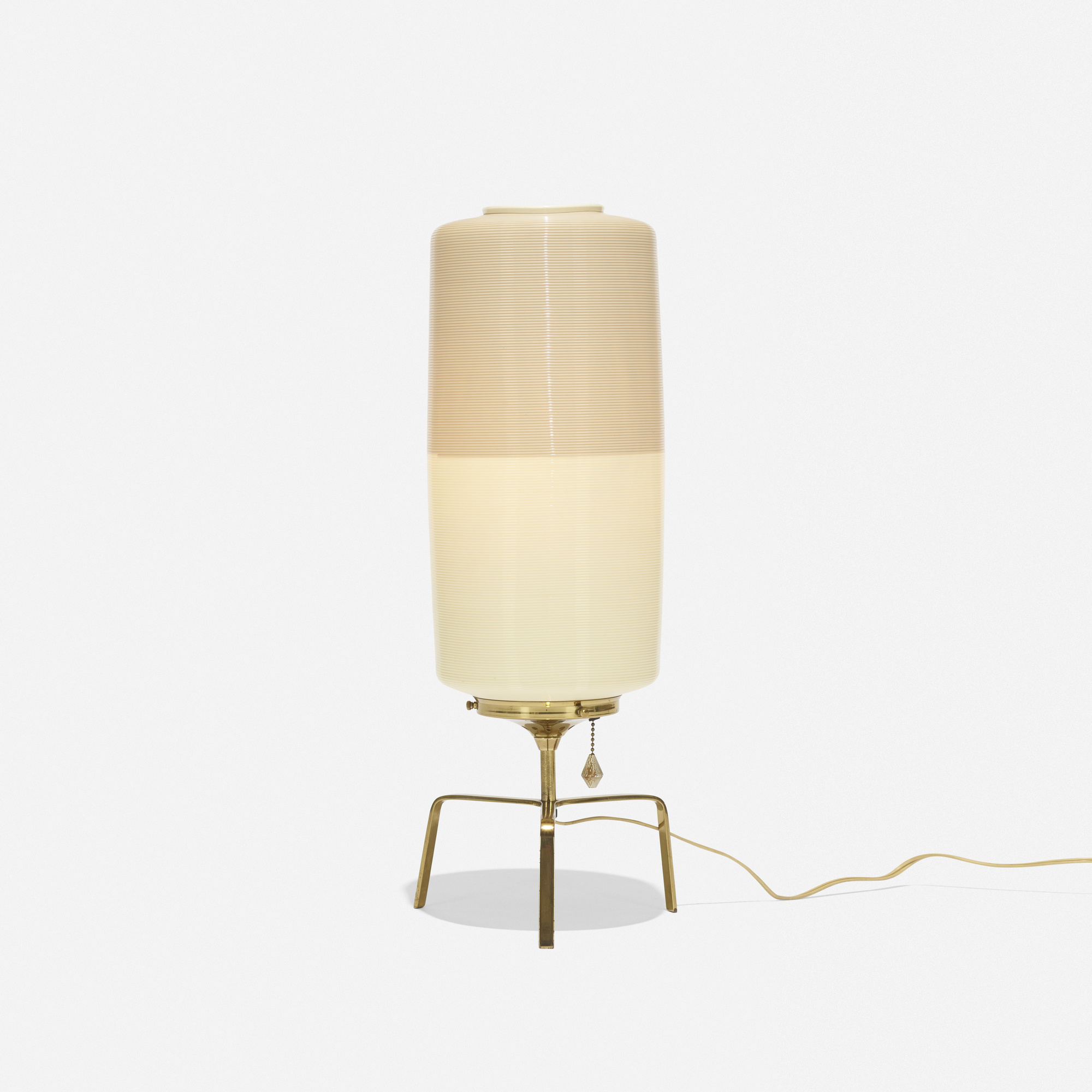174: Yasha Heifetz / Rotaflex table lamp (1 of 1)