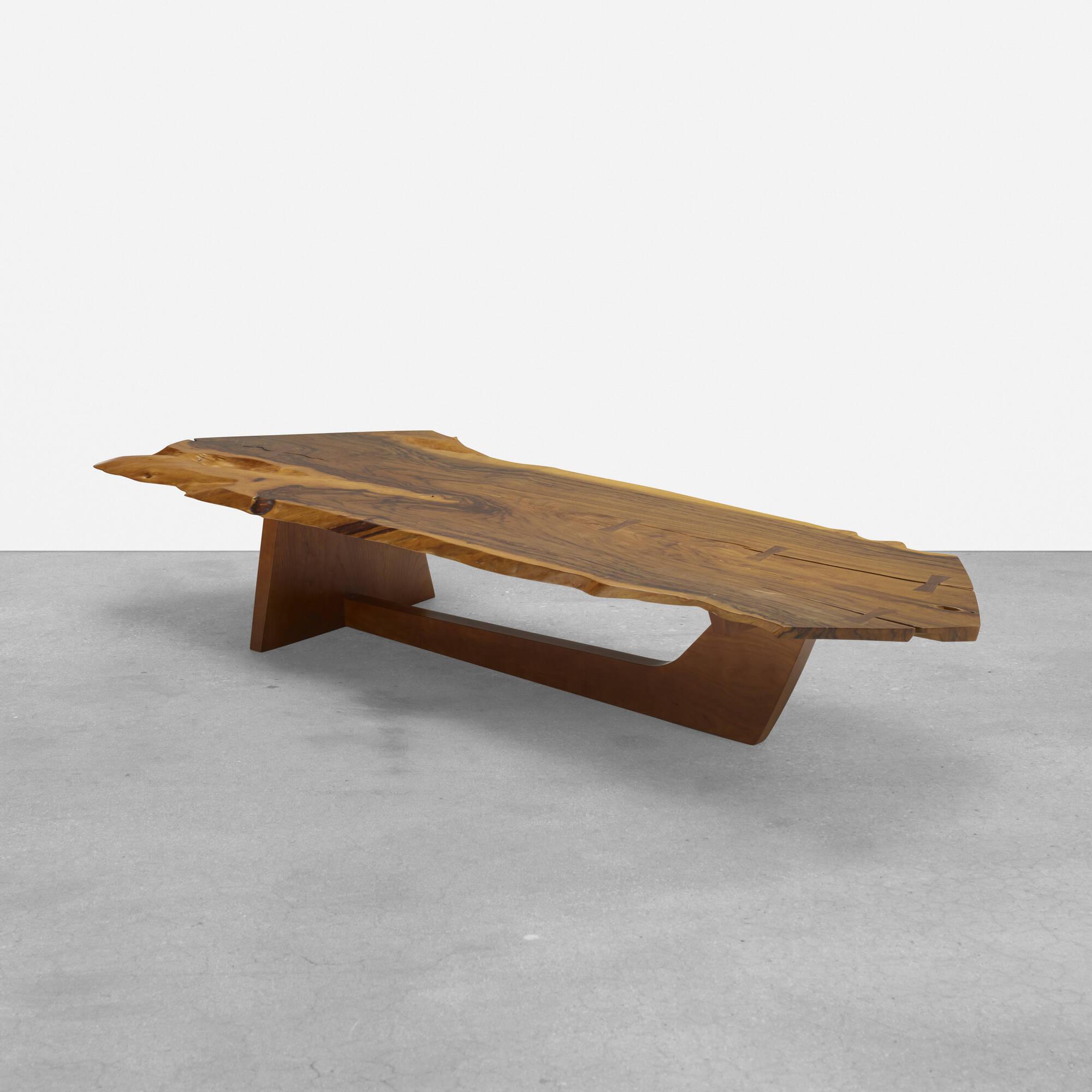 174: Mira Nakashima / coffee table (1 of 5)