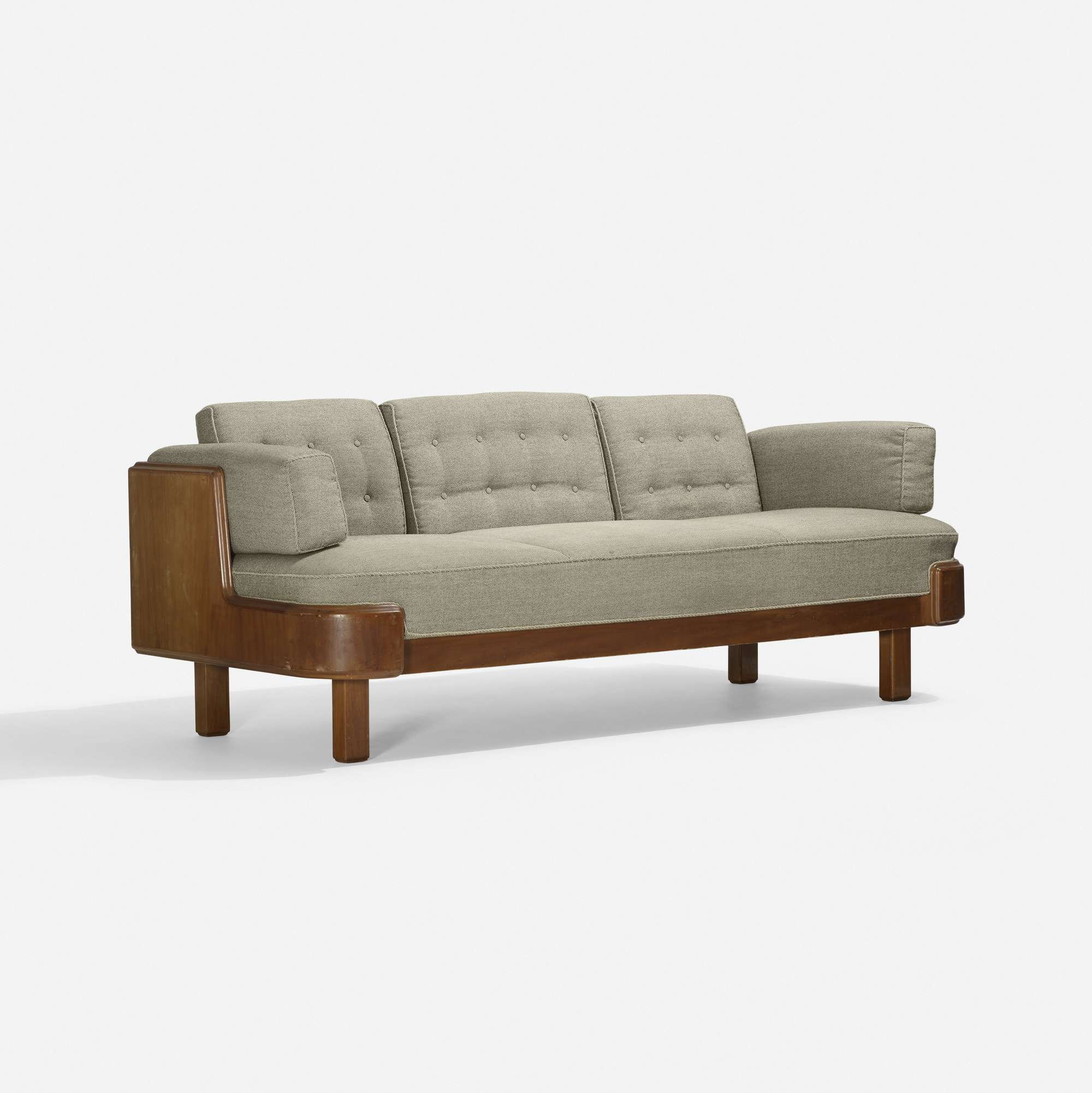 174 Frits Schlegel Custom Sofa 1 Of 3