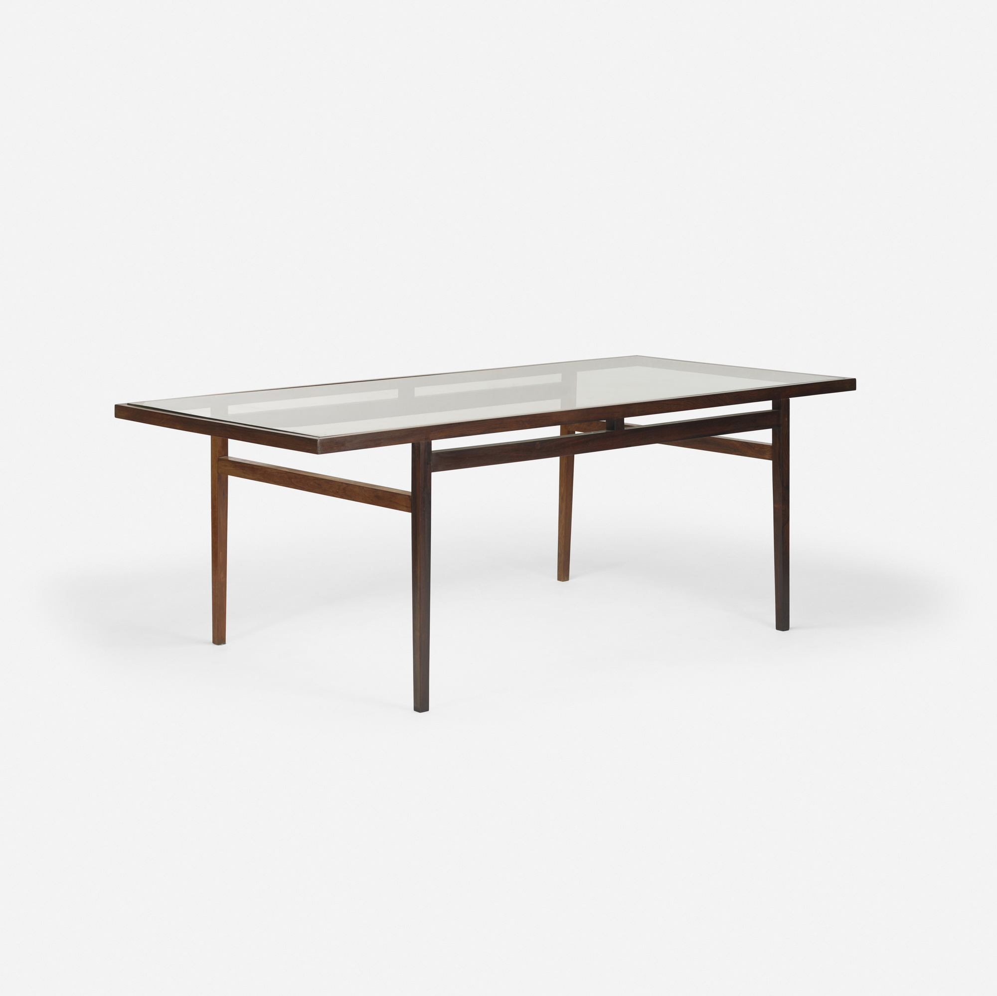 174: Branco & Preto / dining table (2 of 3)