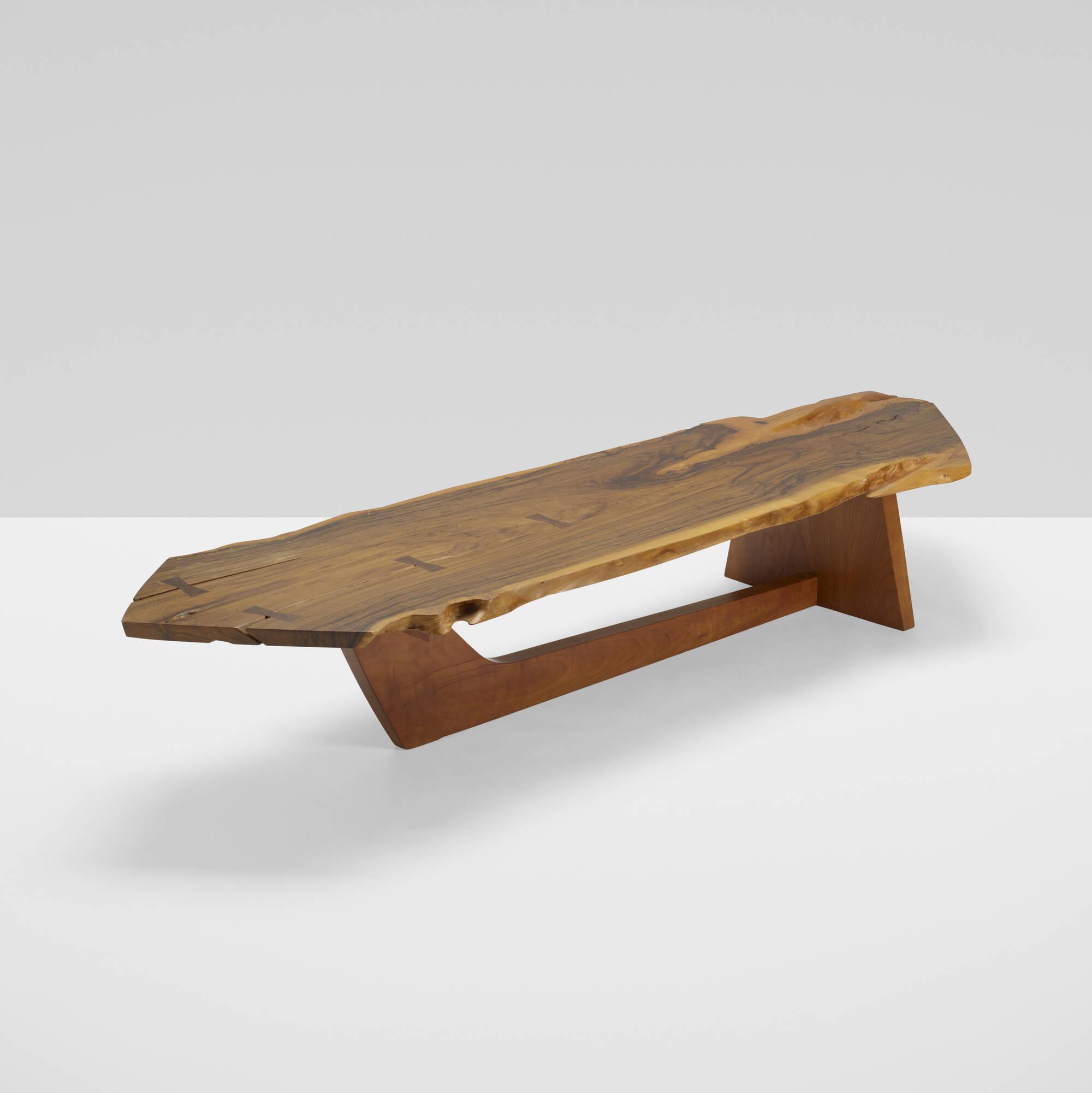 174: Mira Nakashima / coffee table (2 of 5)