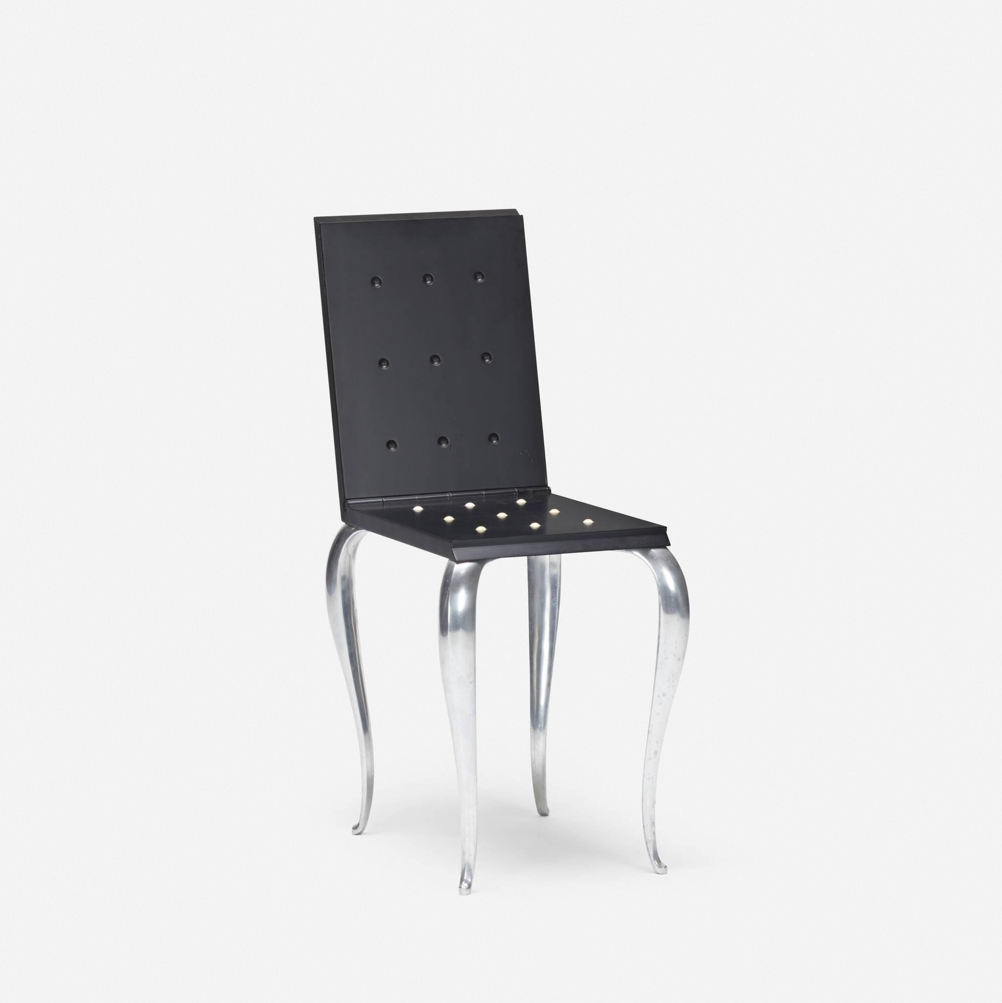 174: Philippe Starck / Lola Mundo chair (1 of 3)