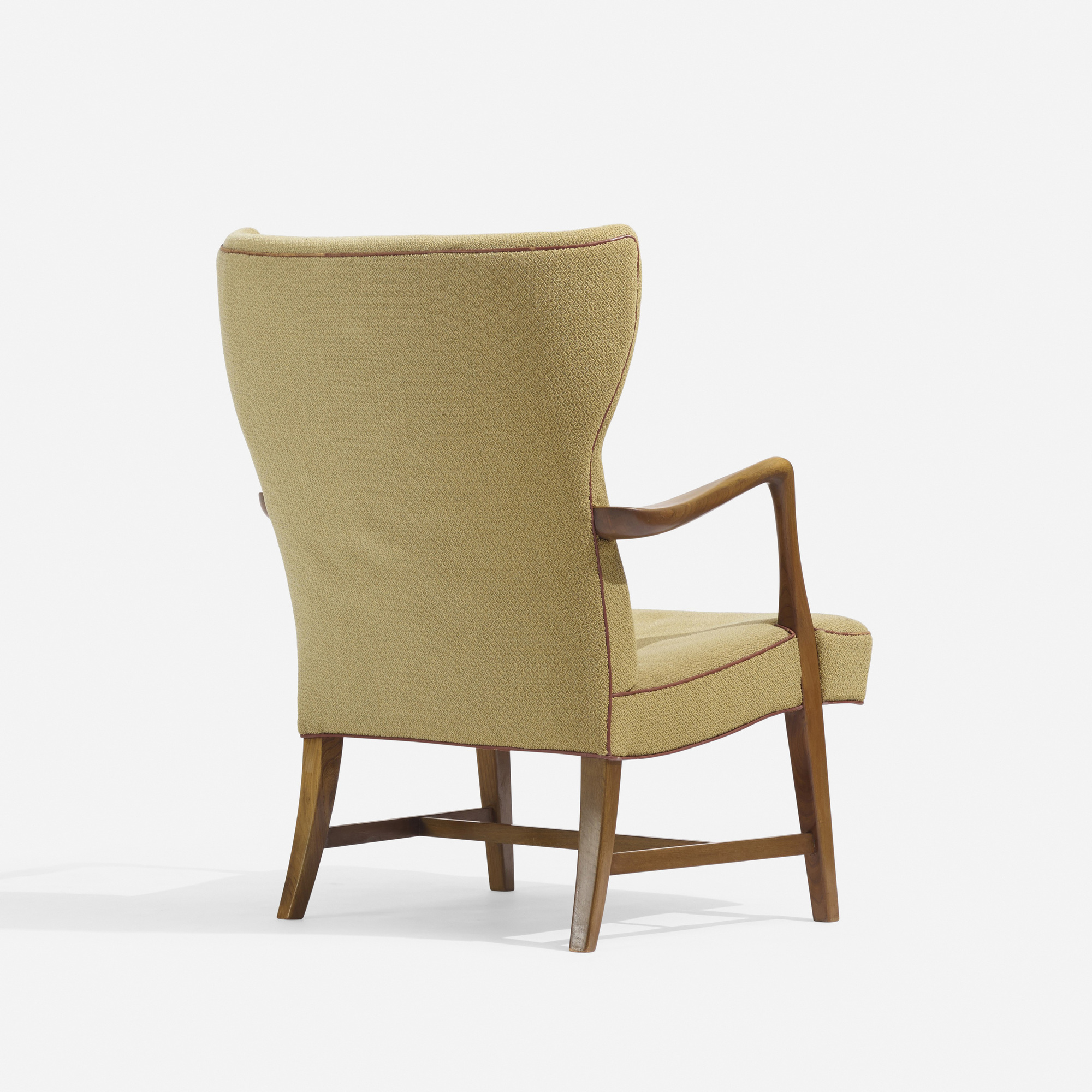 174: Peter Hvidt / lounge chair (2 of 3)