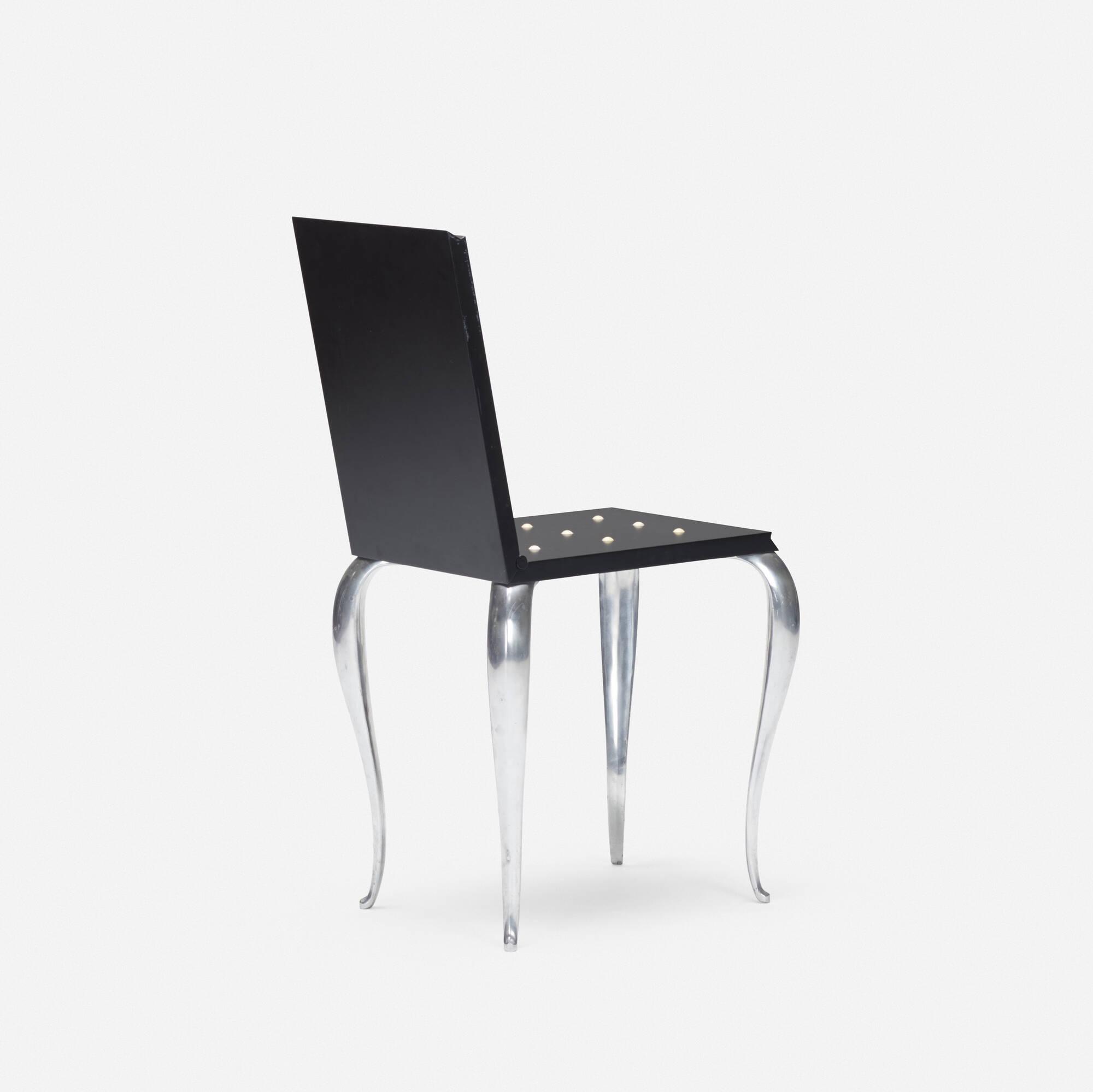 174: Philippe Starck / Lola Mundo chair (2 of 3)