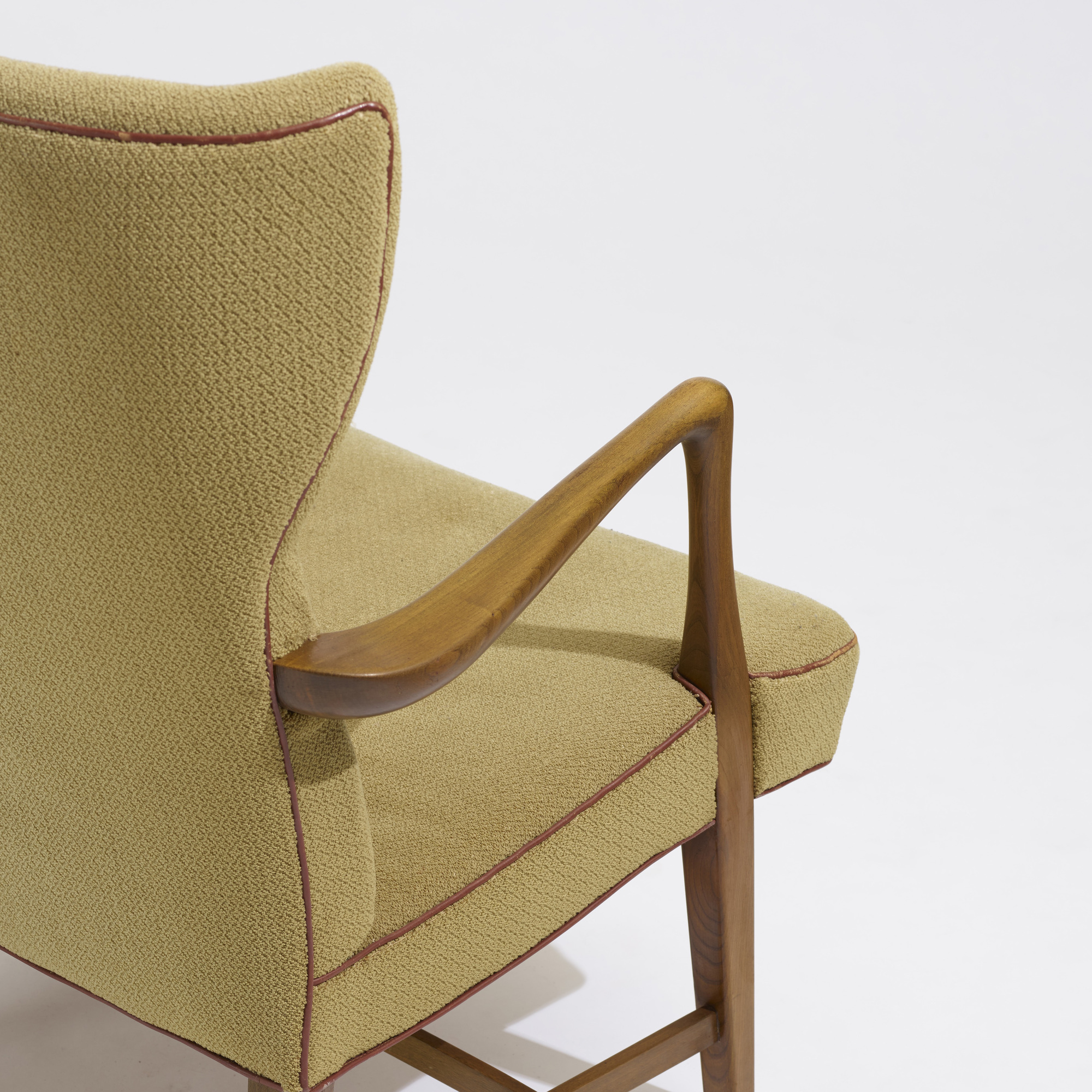 174: Peter Hvidt / lounge chair (3 of 3)