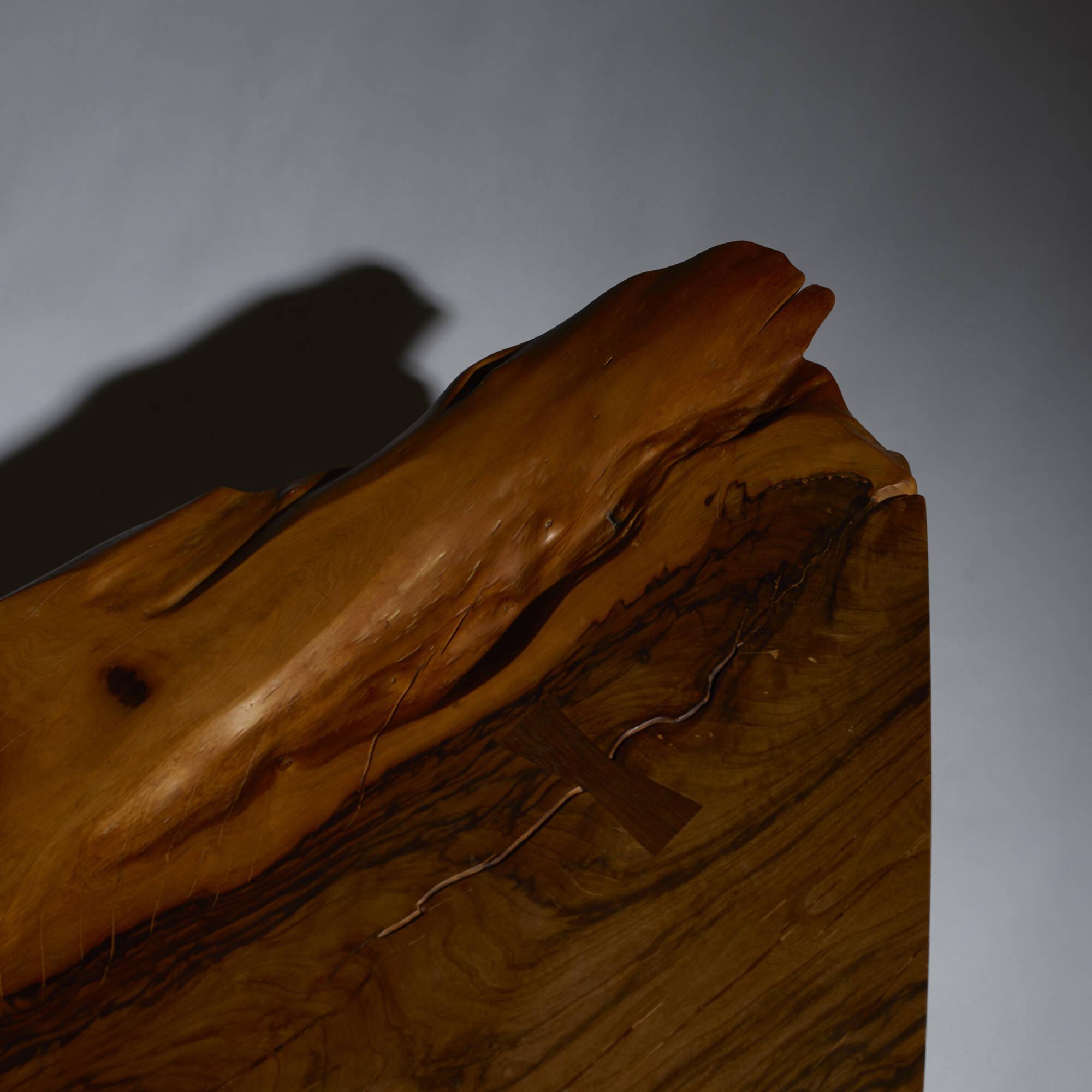 174: Mira Nakashima / coffee table (4 of 5)
