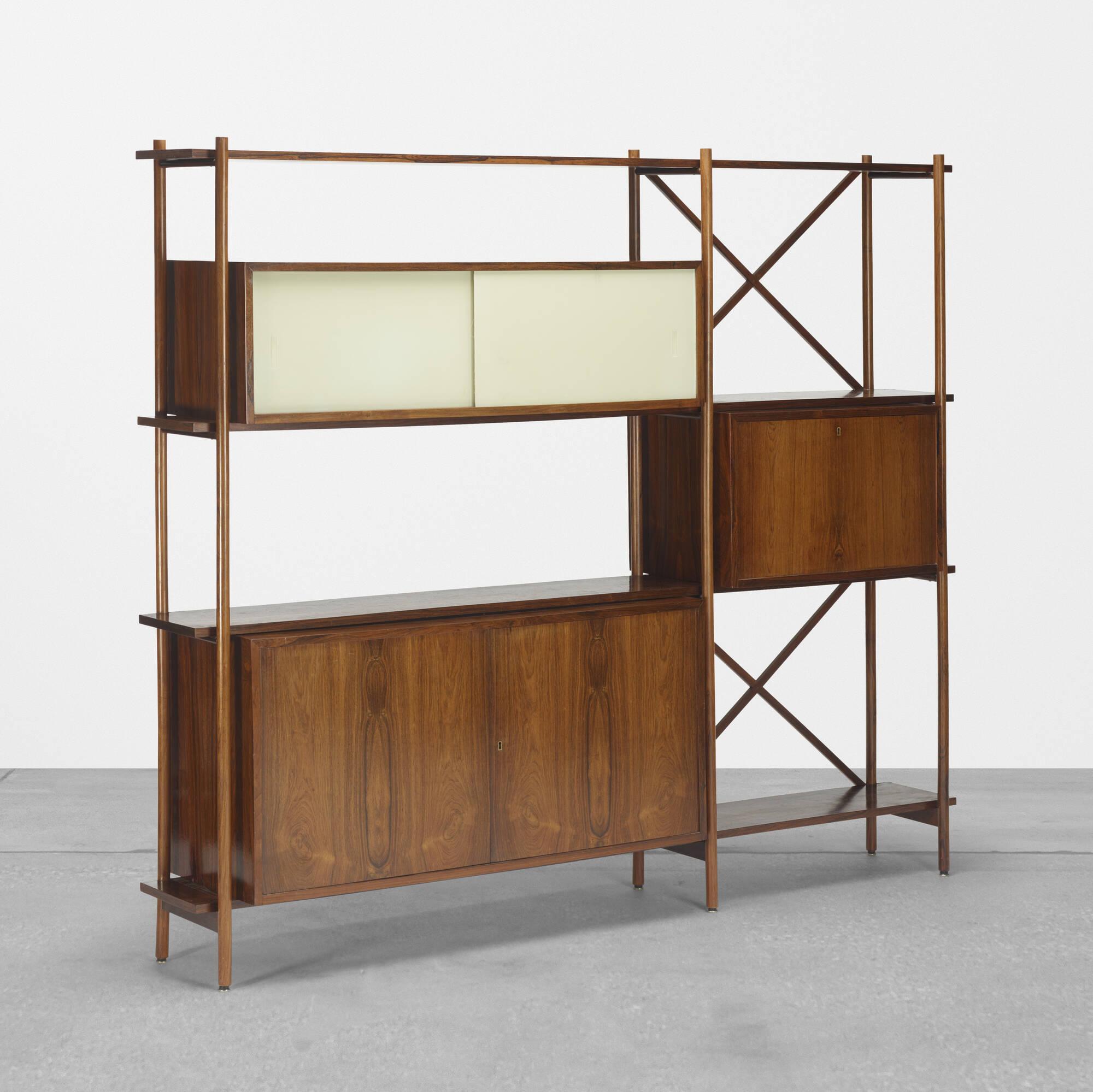 175: Joaquim Tenreiro / bookshelf (1 of 3)