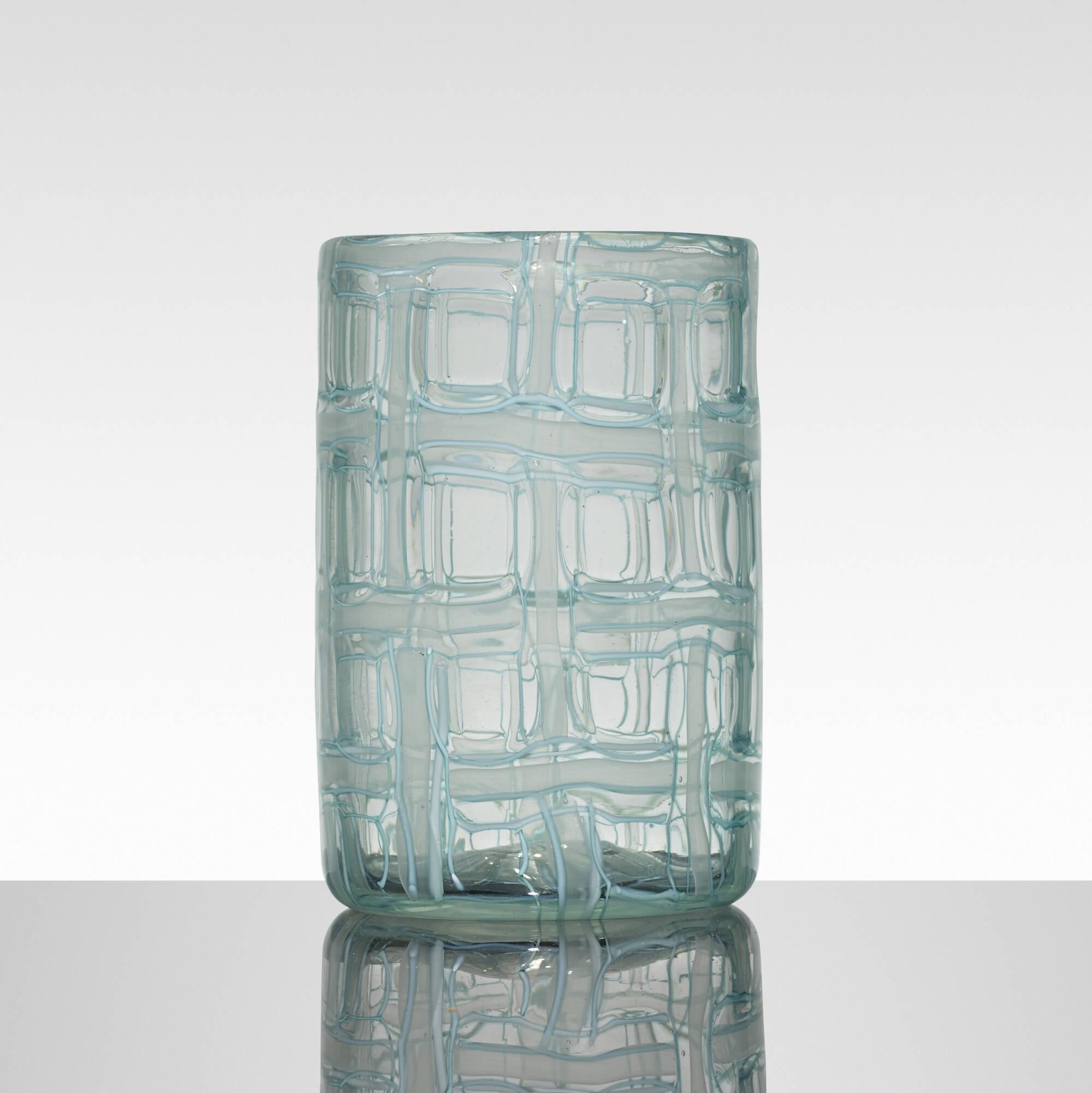 175: Ercole Barovier / Argo vase (1 of 3)