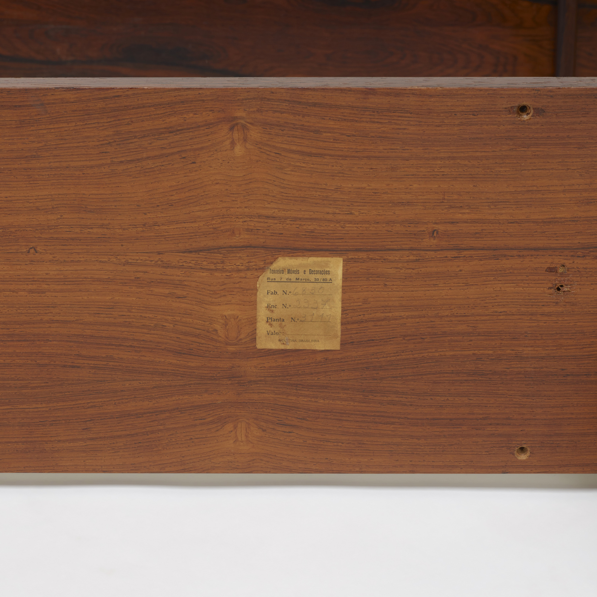 175: Joaquim Tenreiro / bookshelf (2 of 3)