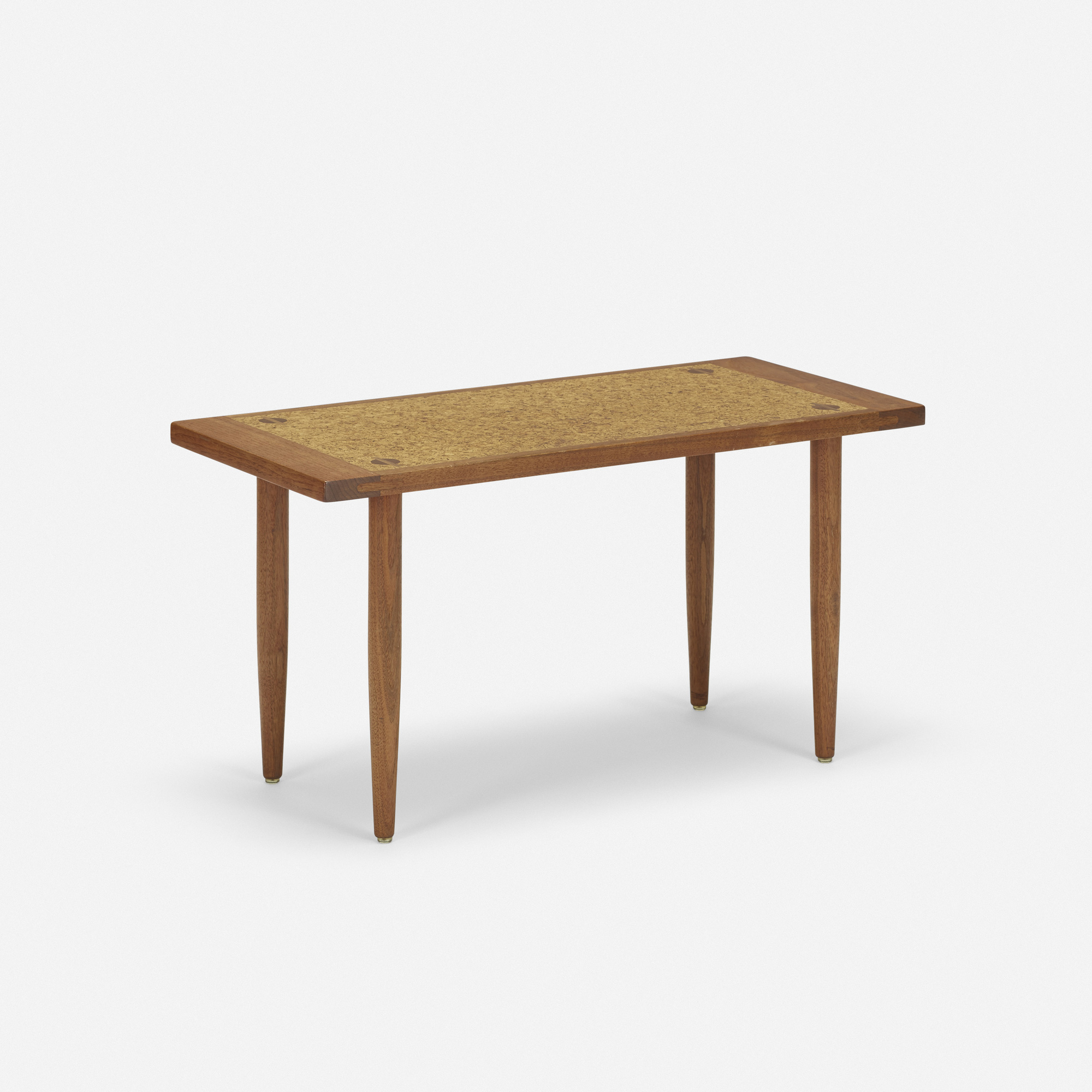 176: Sam Maloof / occasional table (1 of 5)