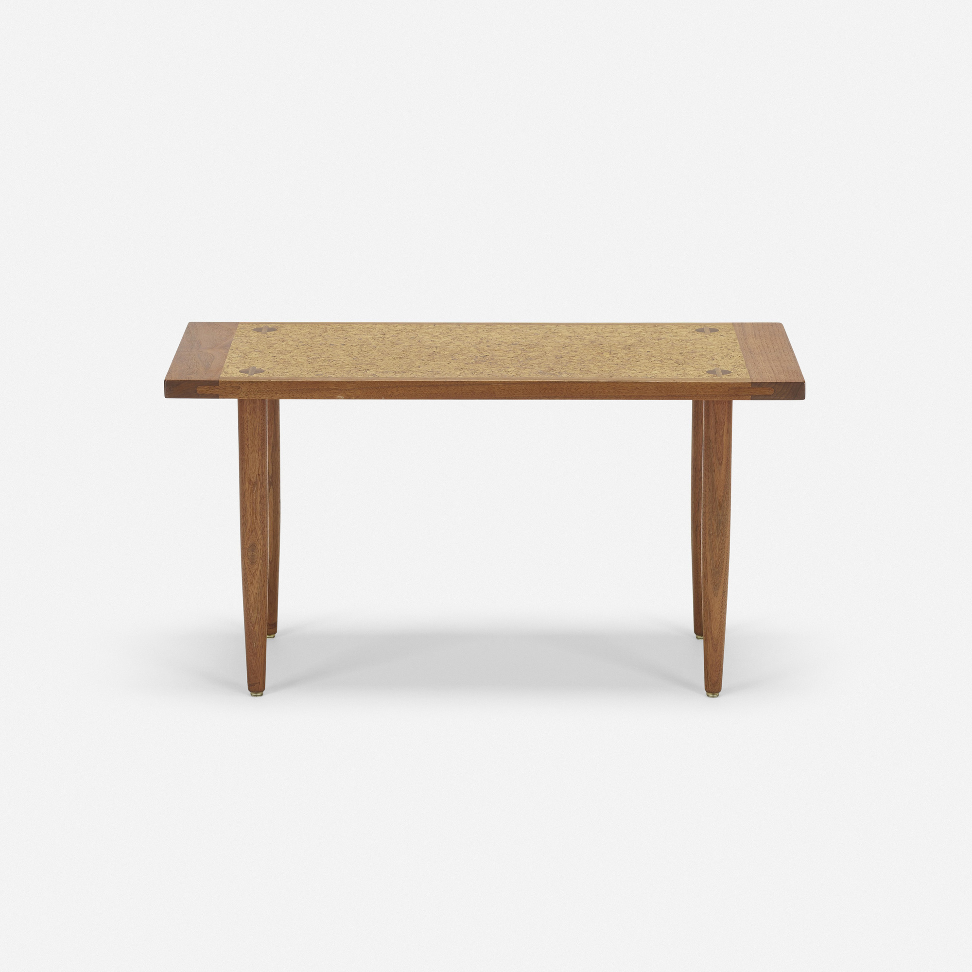 176: Sam Maloof / occasional table (2 of 5)