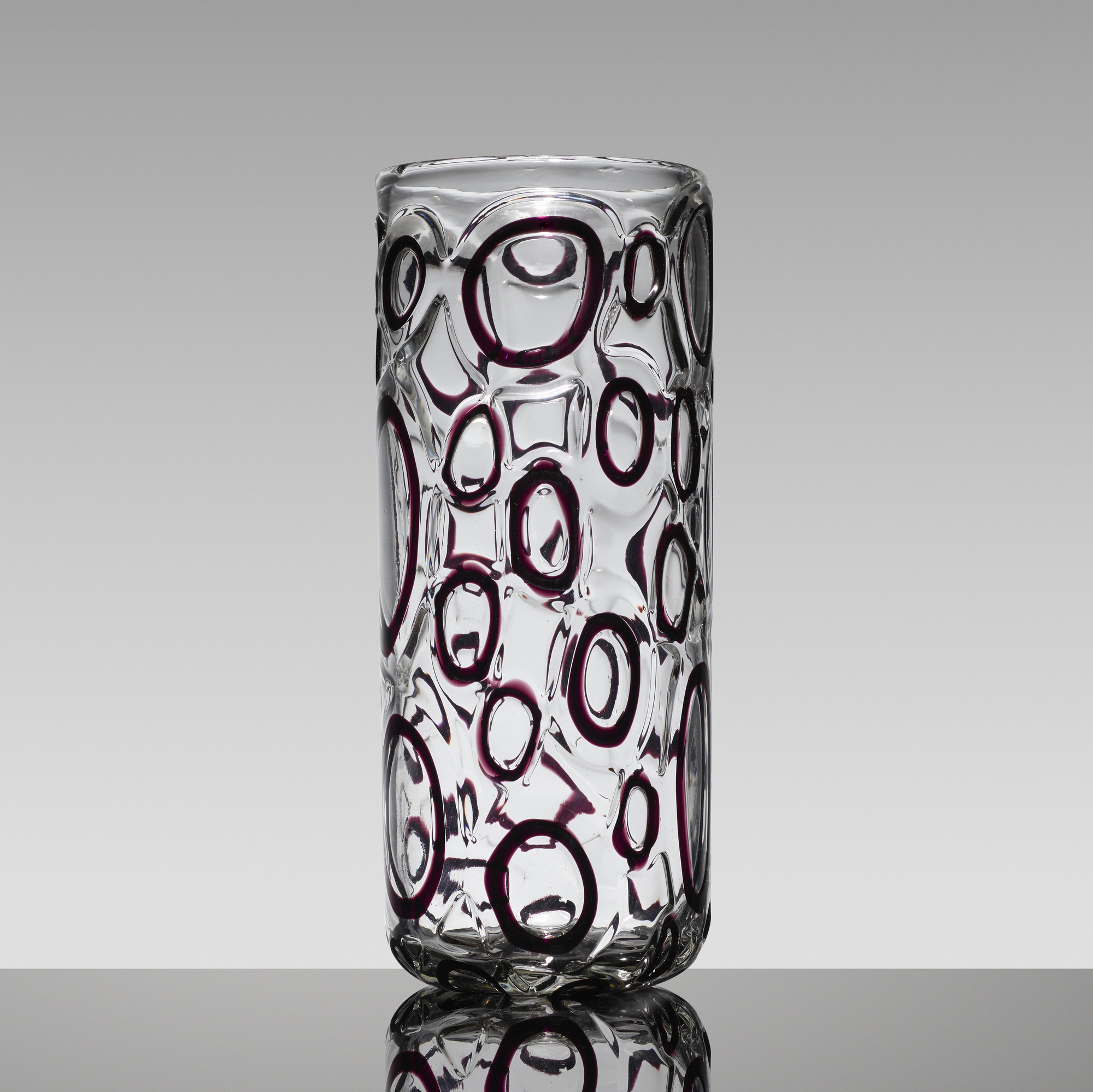 177: Ercole Barovier / Sidereo vase (1 of 2)