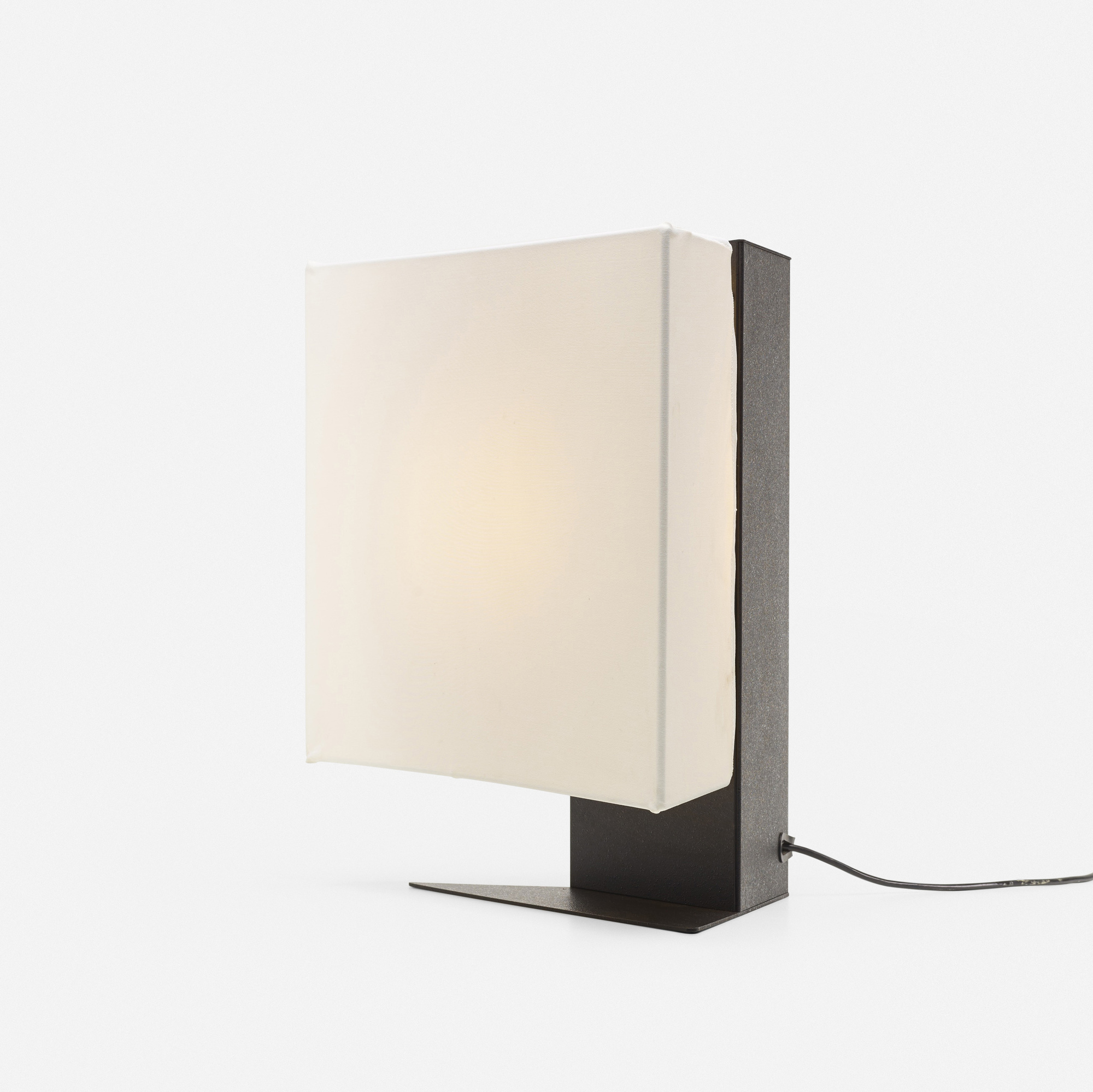 177: Cini Boeri / Accademia table lamp (1 of 2)