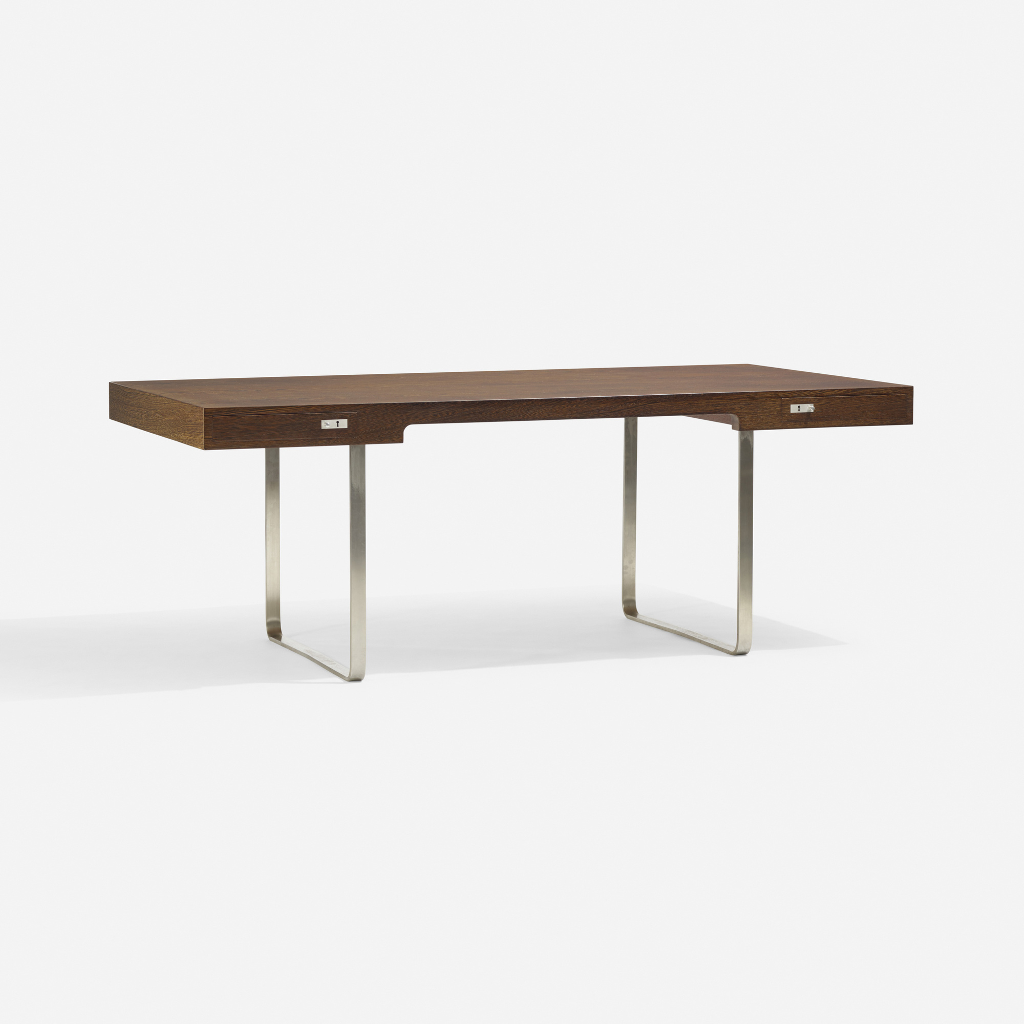 177 Hans J Wegner Desk Model Jh 810 1 Of 3