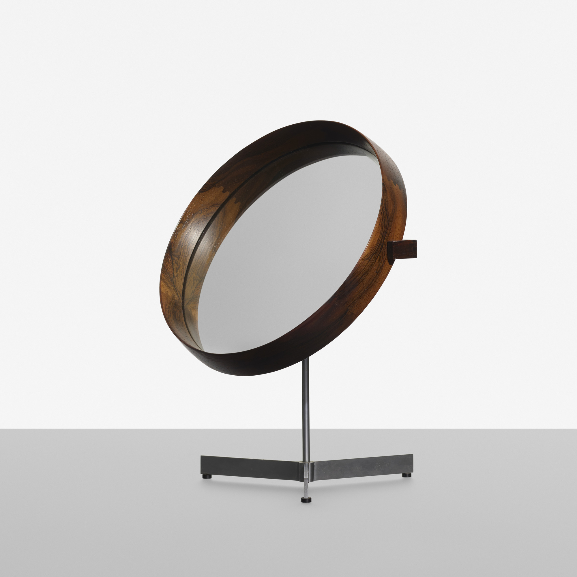 177: Uno and Östen Kristiansson / table mirror (1 of 2)