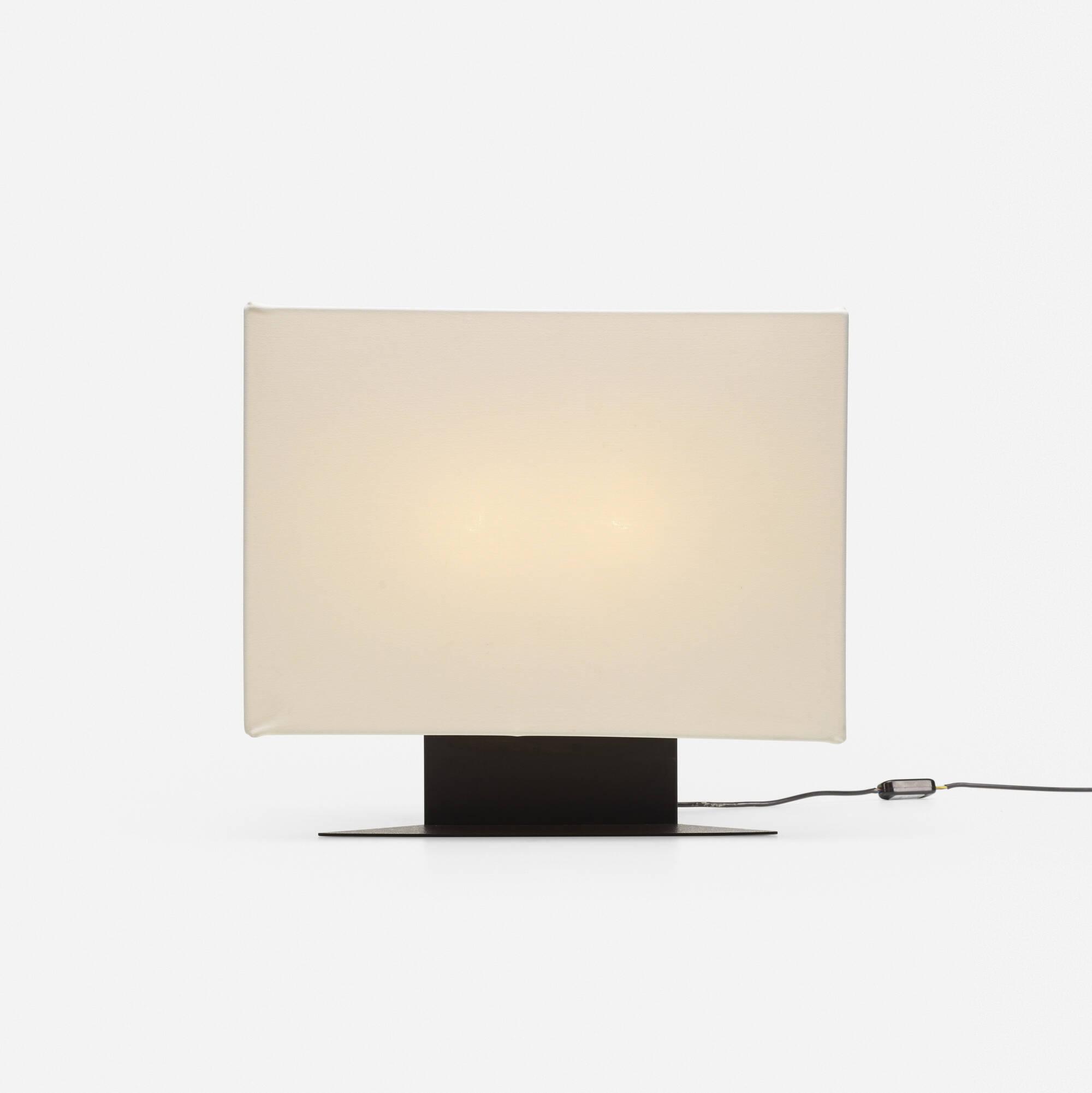 177: Cini Boeri / Accademia table lamp (2 of 2)