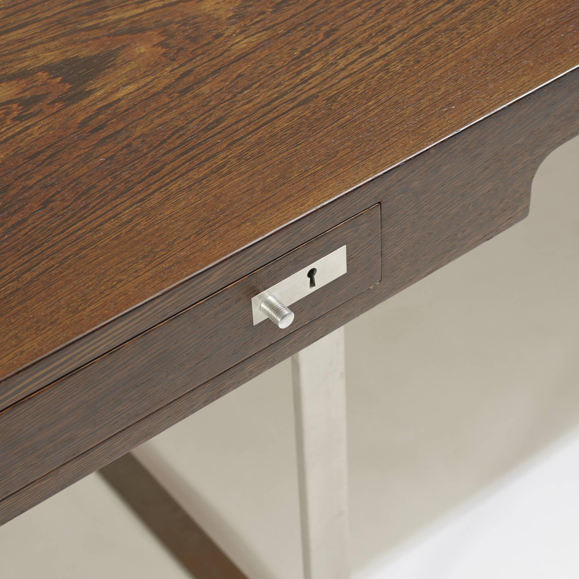177: Hans J. Wegner / desk, model JH 810 (3 of 3)