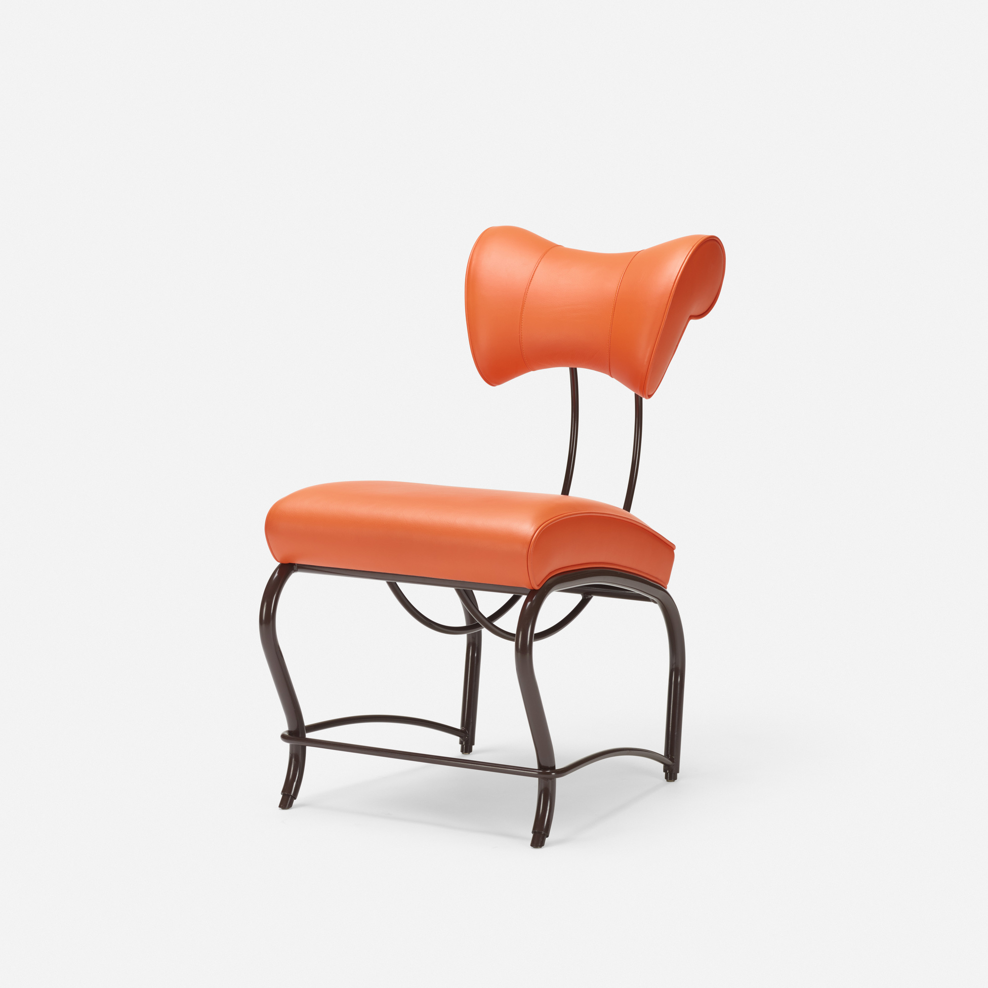 178: Jordan Mozer / Elbert Chair with Telescoping Toe (1 of 3)
