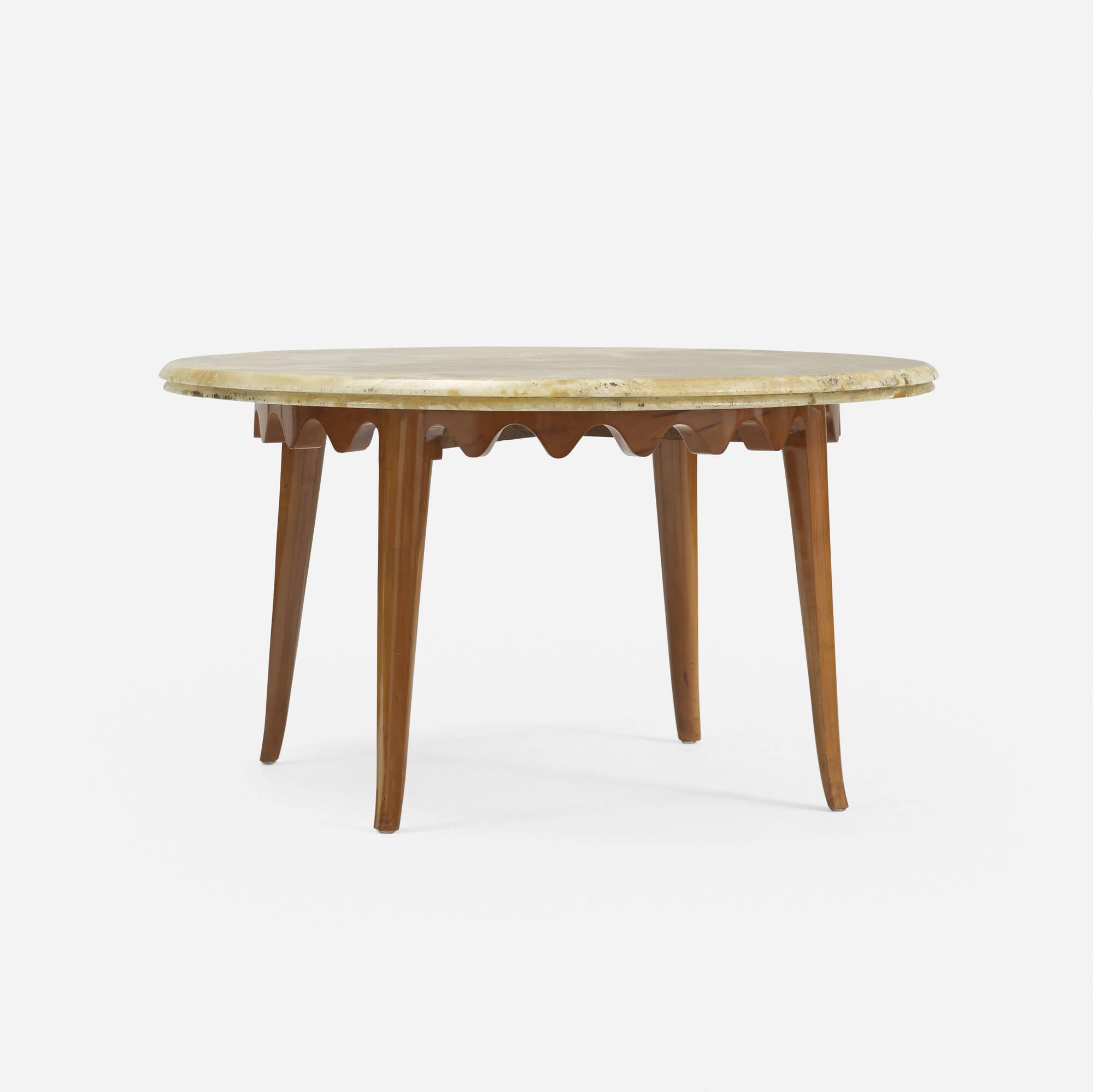 178: Osvaldo Borsani / coffee table (1 of 2)