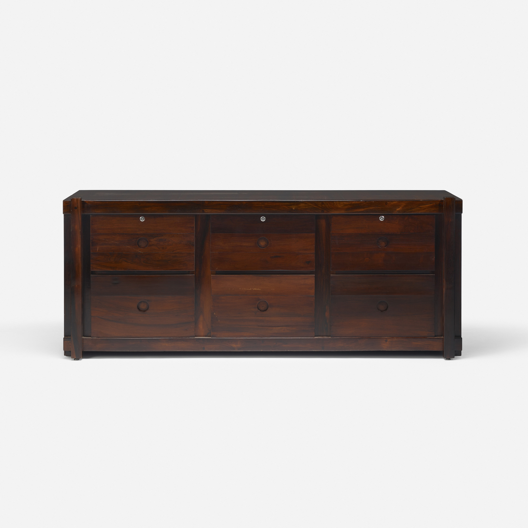 180: Sergio Rodrigues / cabinet (2 of 3)