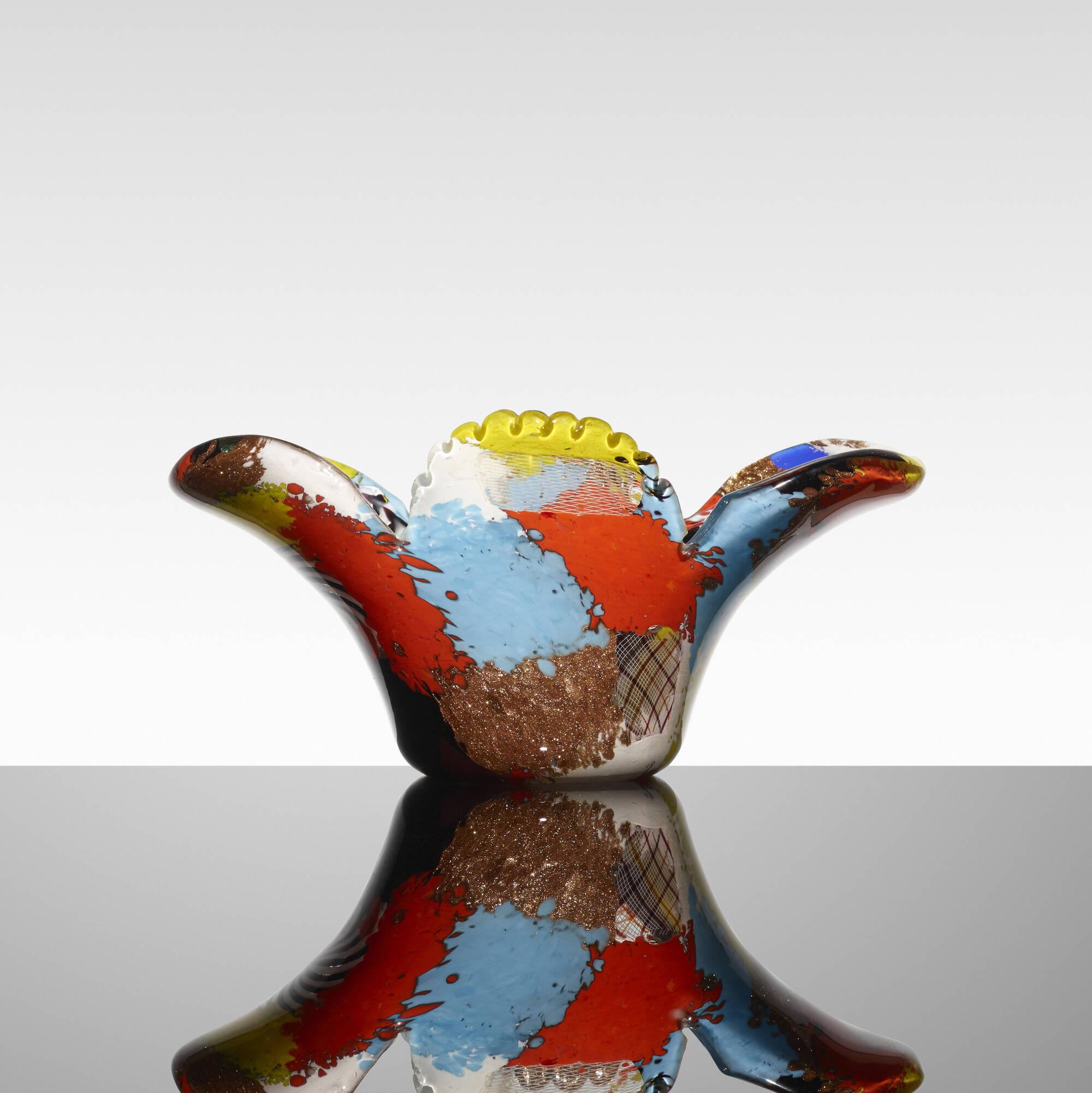 181: Dino Martens / rare Oriente bowl (2 of 4)