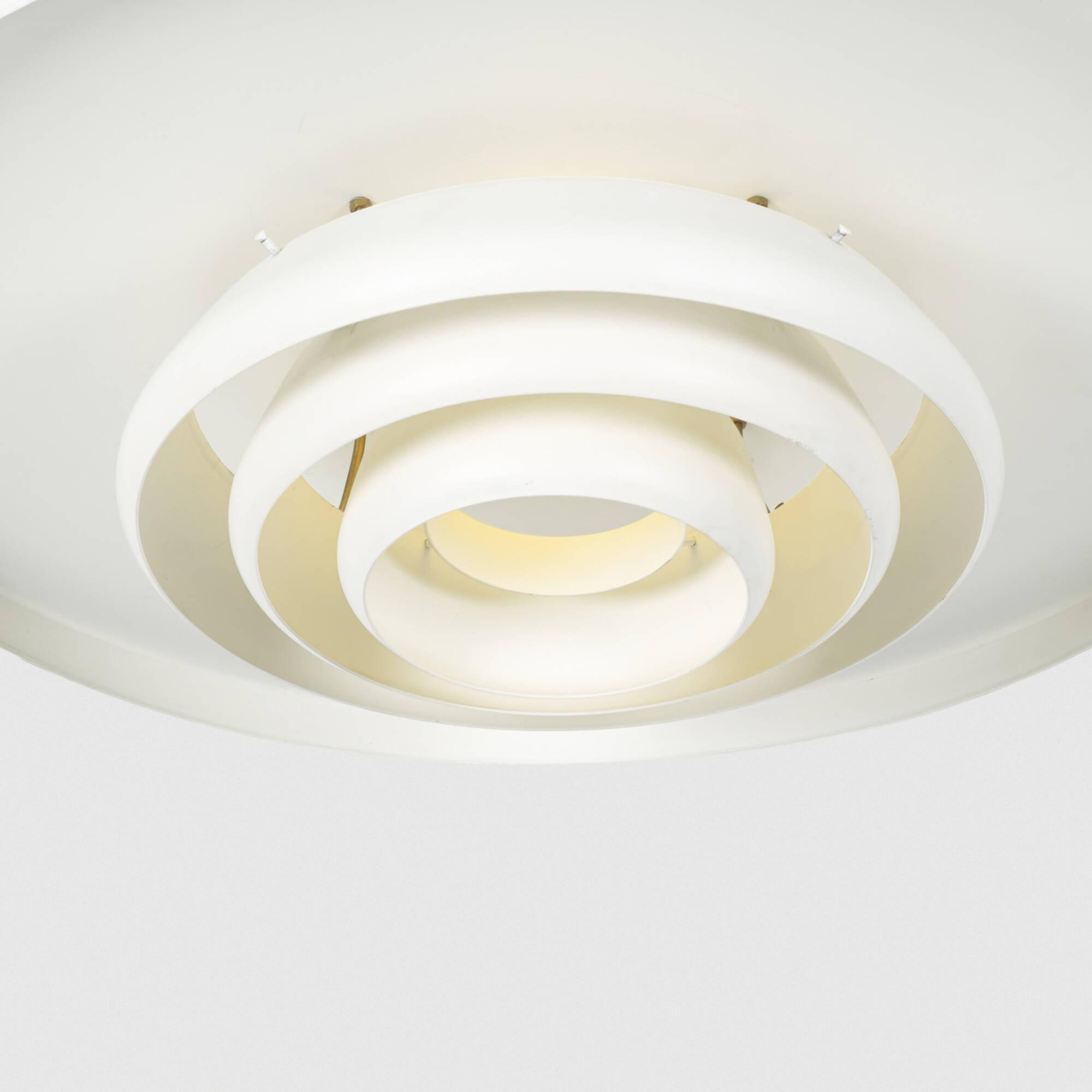 181 alvar aalto flying saucer ceiling lamp model a337 181 alvar aalto flying saucer ceiling lamp model a337 2 of 2 arubaitofo Images