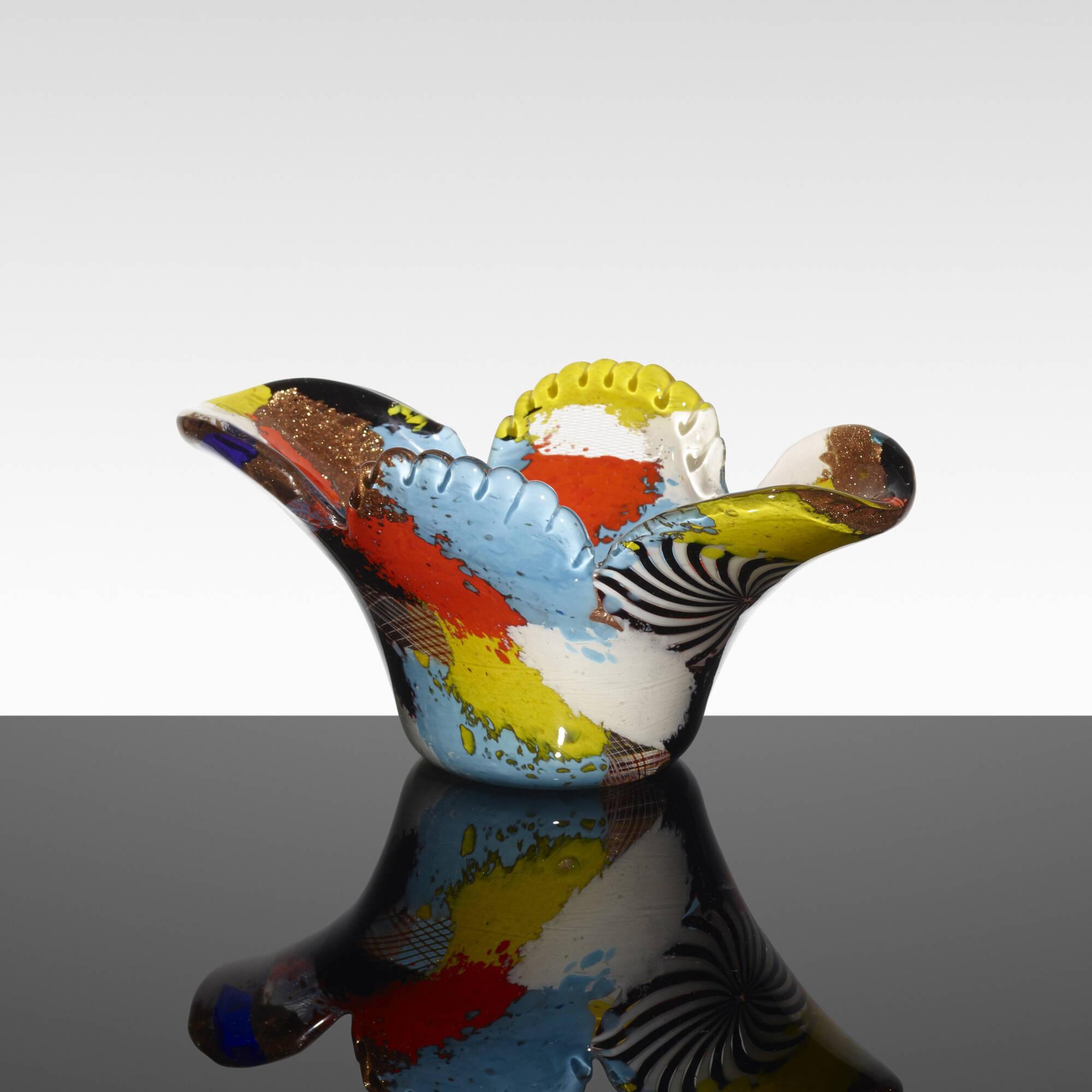 181: Dino Martens / rare Oriente bowl (3 of 4)