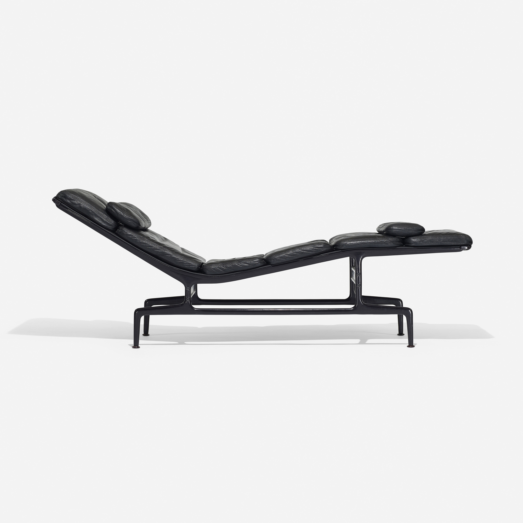182: Charles And Ray Eames / Billy Wilder Chaise (1 Of 3)