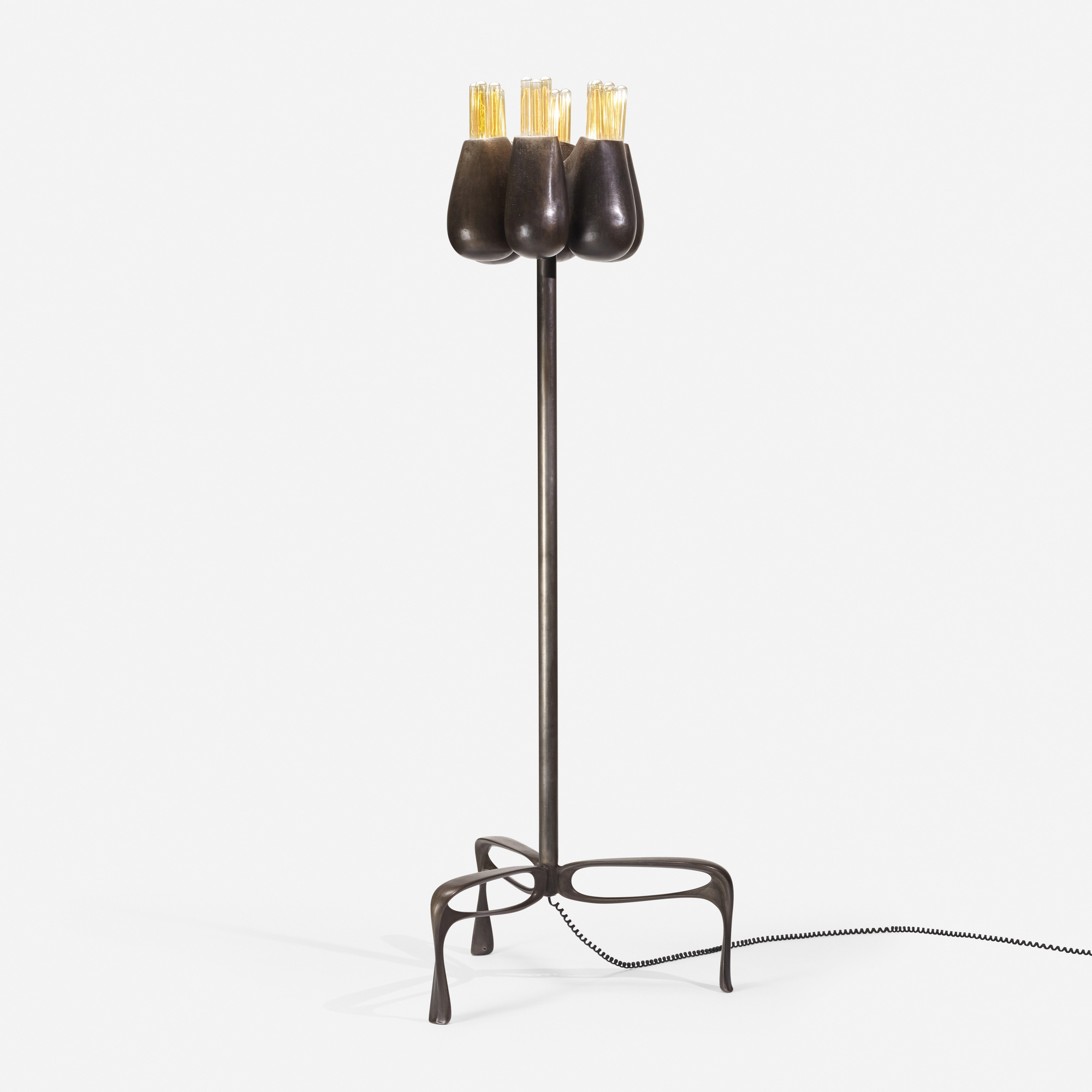 182: Jordan Mozer / Truffala floor lamp (1 of 1)