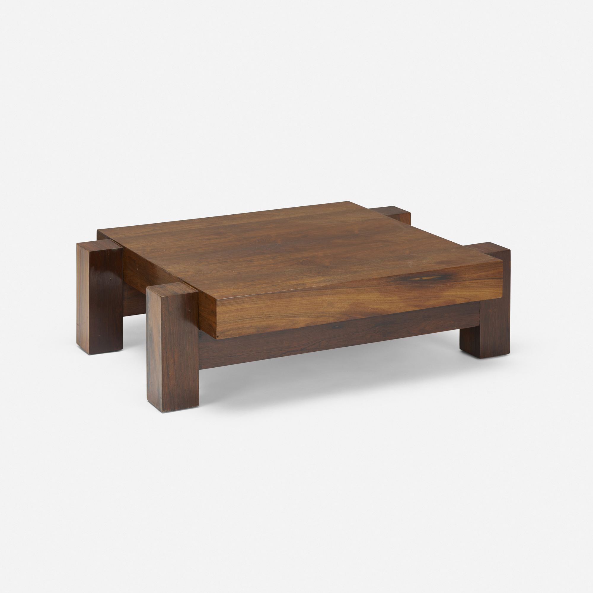 182: Brazilian / coffee table (1 of 2)